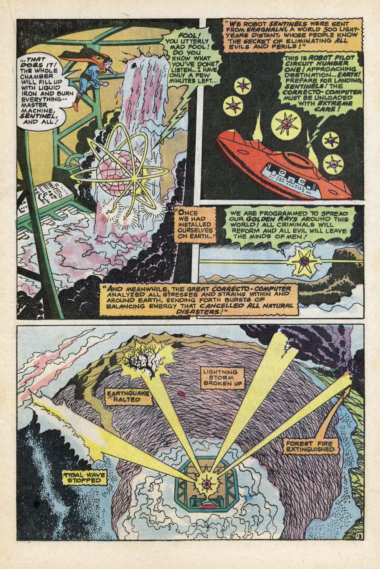 Action Comics (1938) 369 Page 16