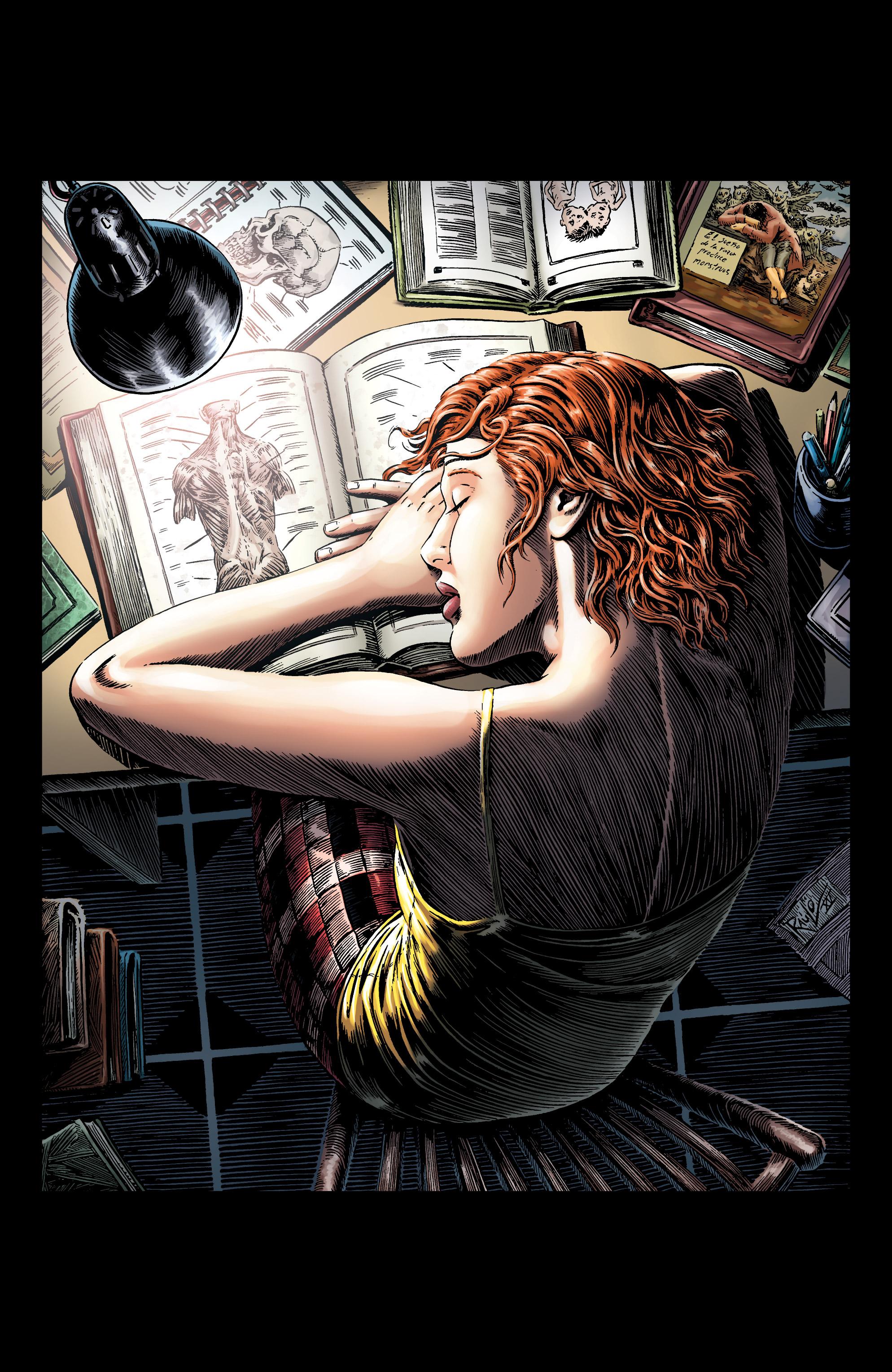 Read online Alan Moore's Cinema Purgatorio comic -  Issue #10 - 32
