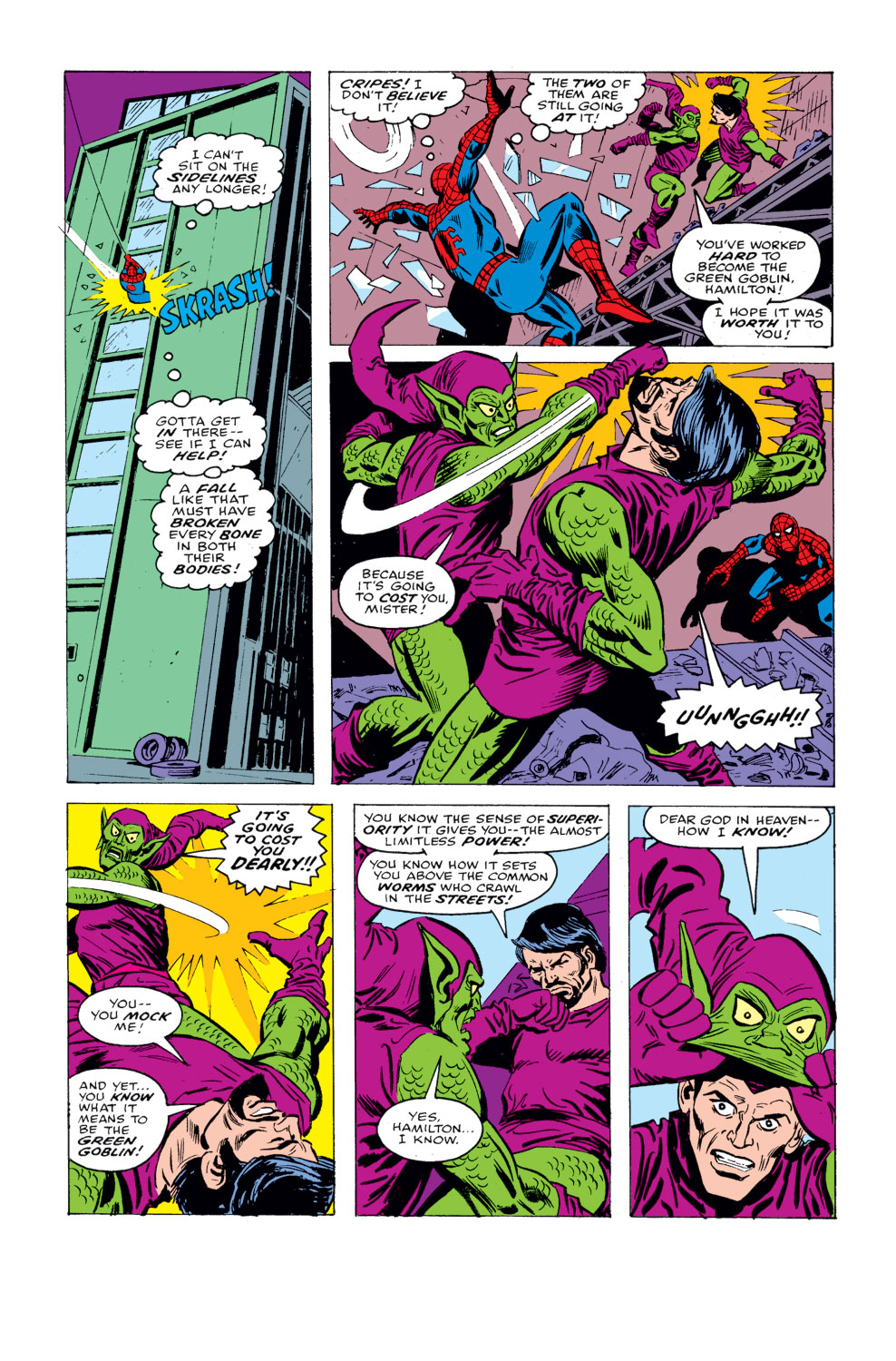 The Amazing Spider-Man (1963) 180 Page 14