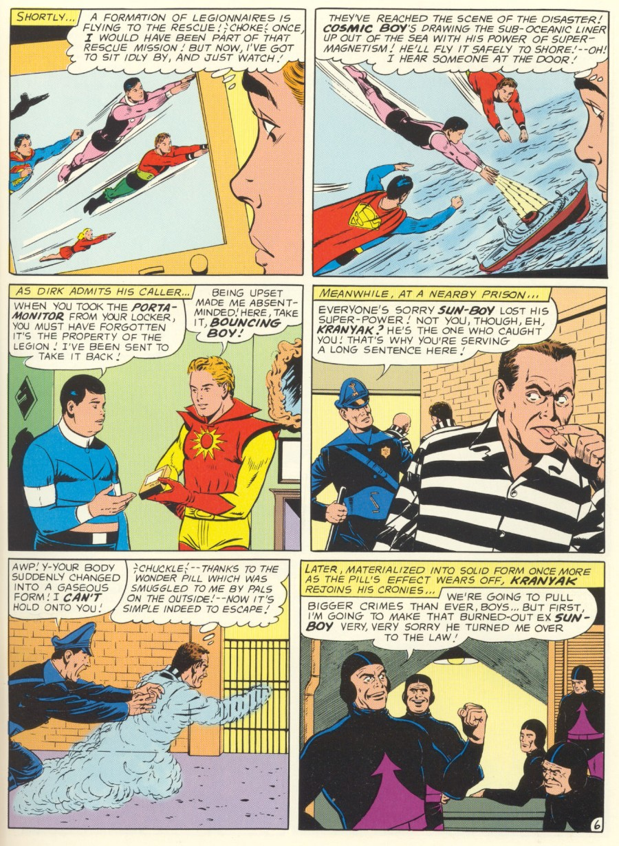 Read online Adventure Comics (1938) comic -  Issue #498 - 63