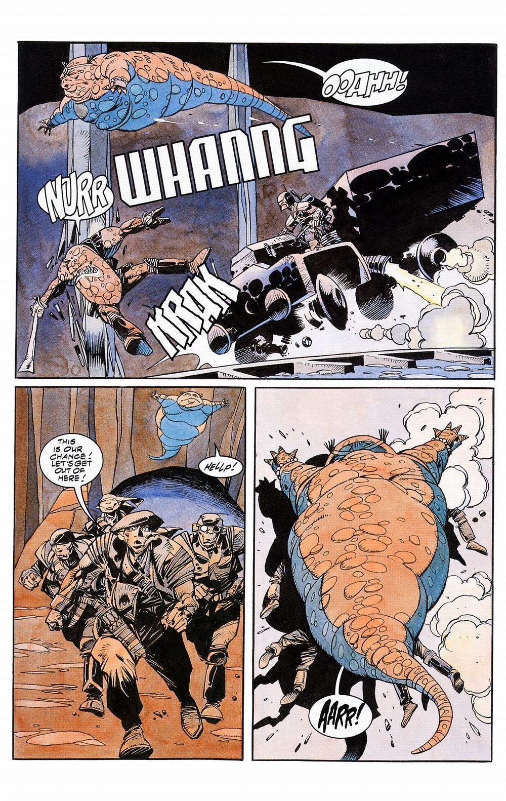 Read online Star Wars Omnibus comic -  Issue # Vol. 12 - 415