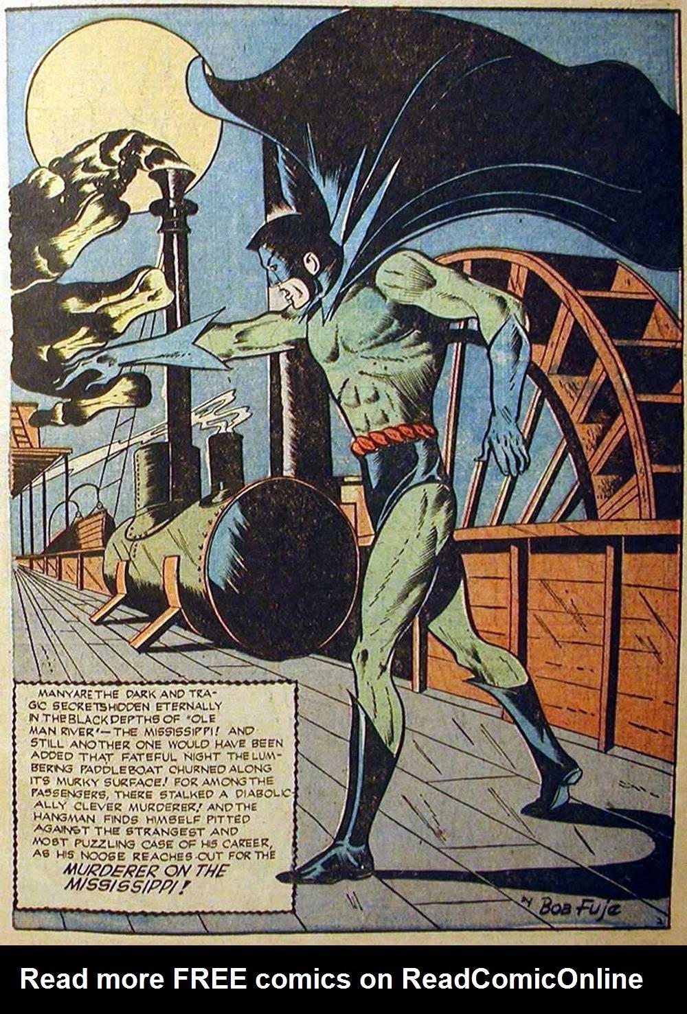 Hangman Comics issue 5 - Page 19