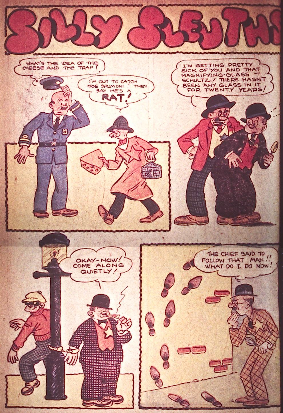 Read online Detective Comics (1937) comic -  Issue #7 - 66