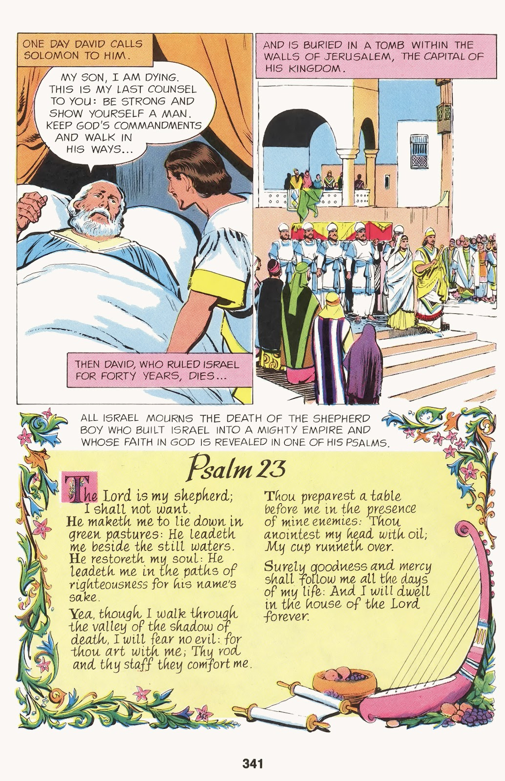 The Picture Bible issue TPB (Part 4) - Page 44