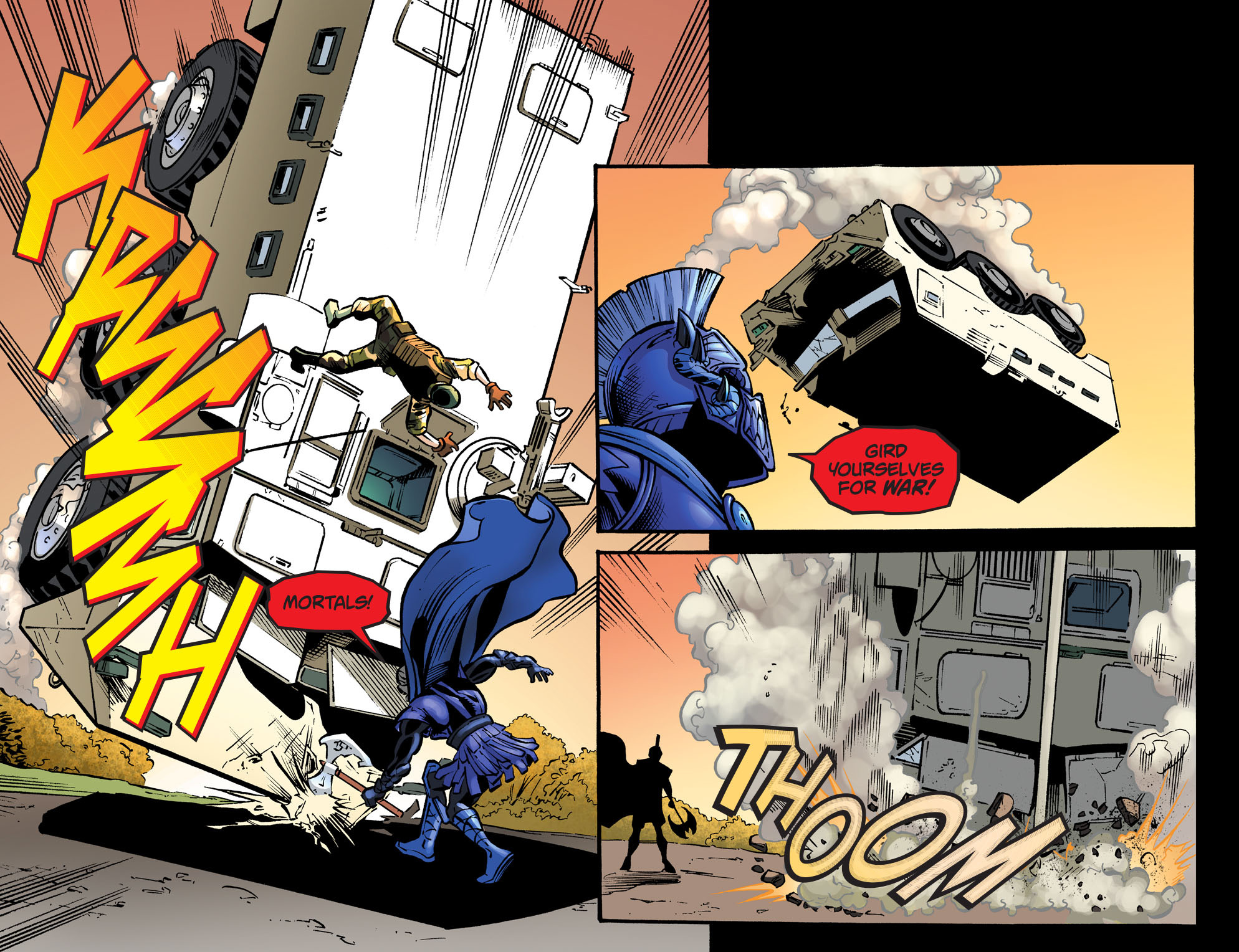 Read online Sensation Comics Featuring Wonder Woman comic -  Issue #33 - 21