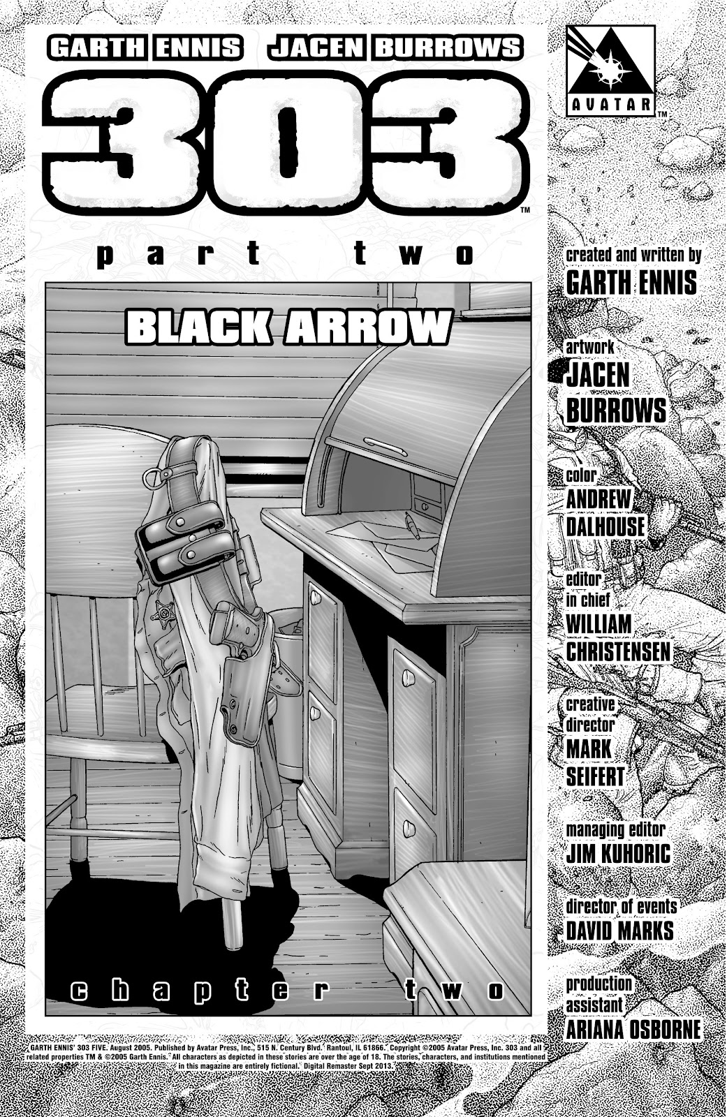 303 issue 5 - Page 2
