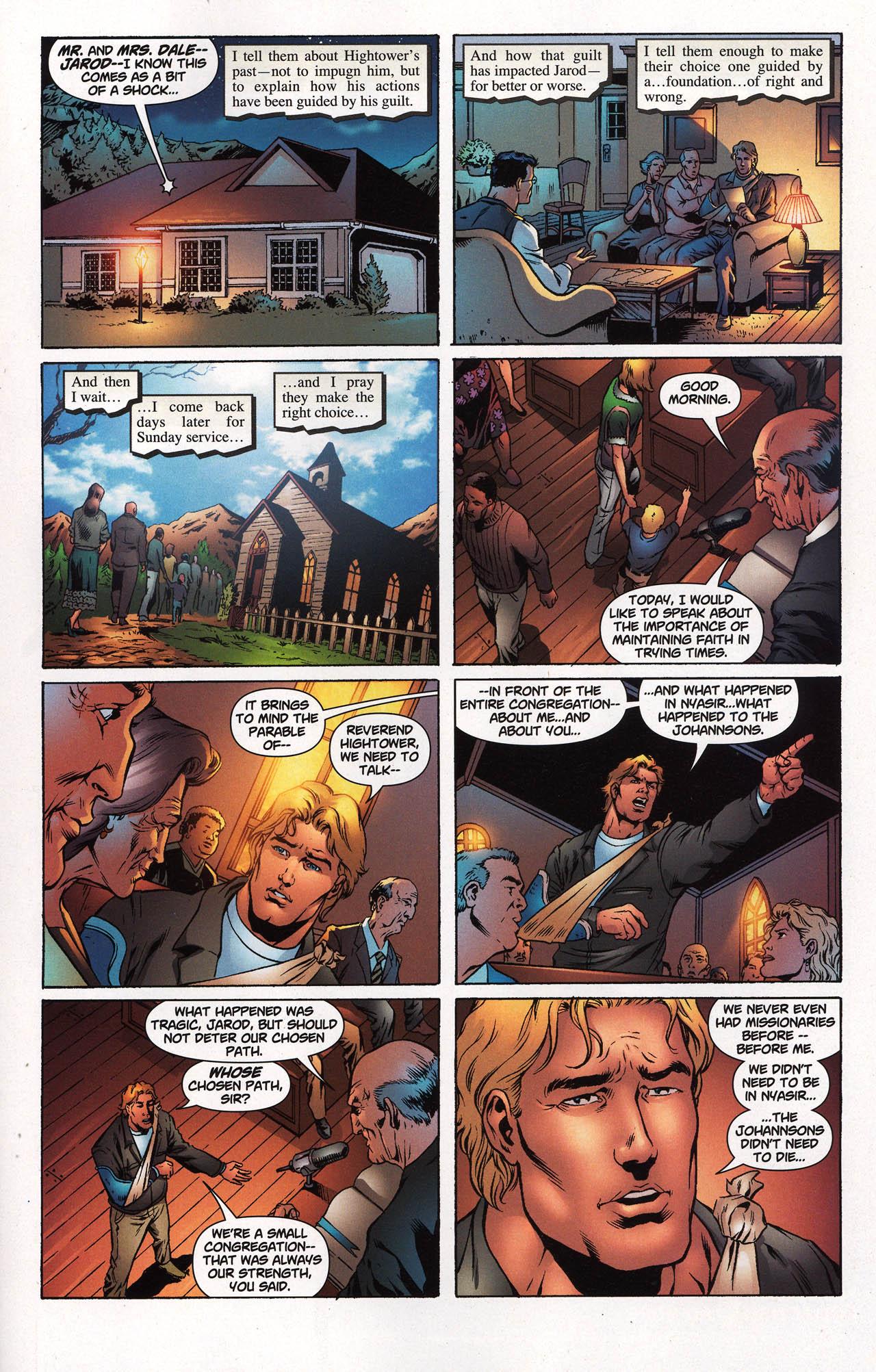 Action Comics (1938) 849 Page 23
