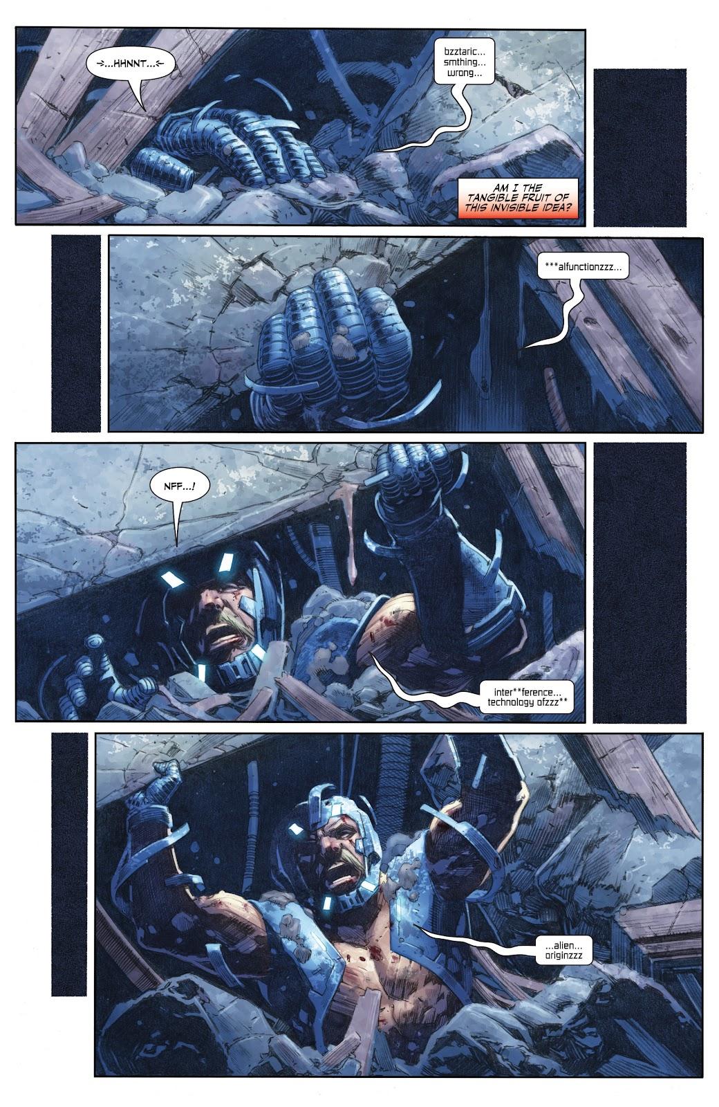 Read online X-O Manowar (2017) comic -  Issue #24 - 7
