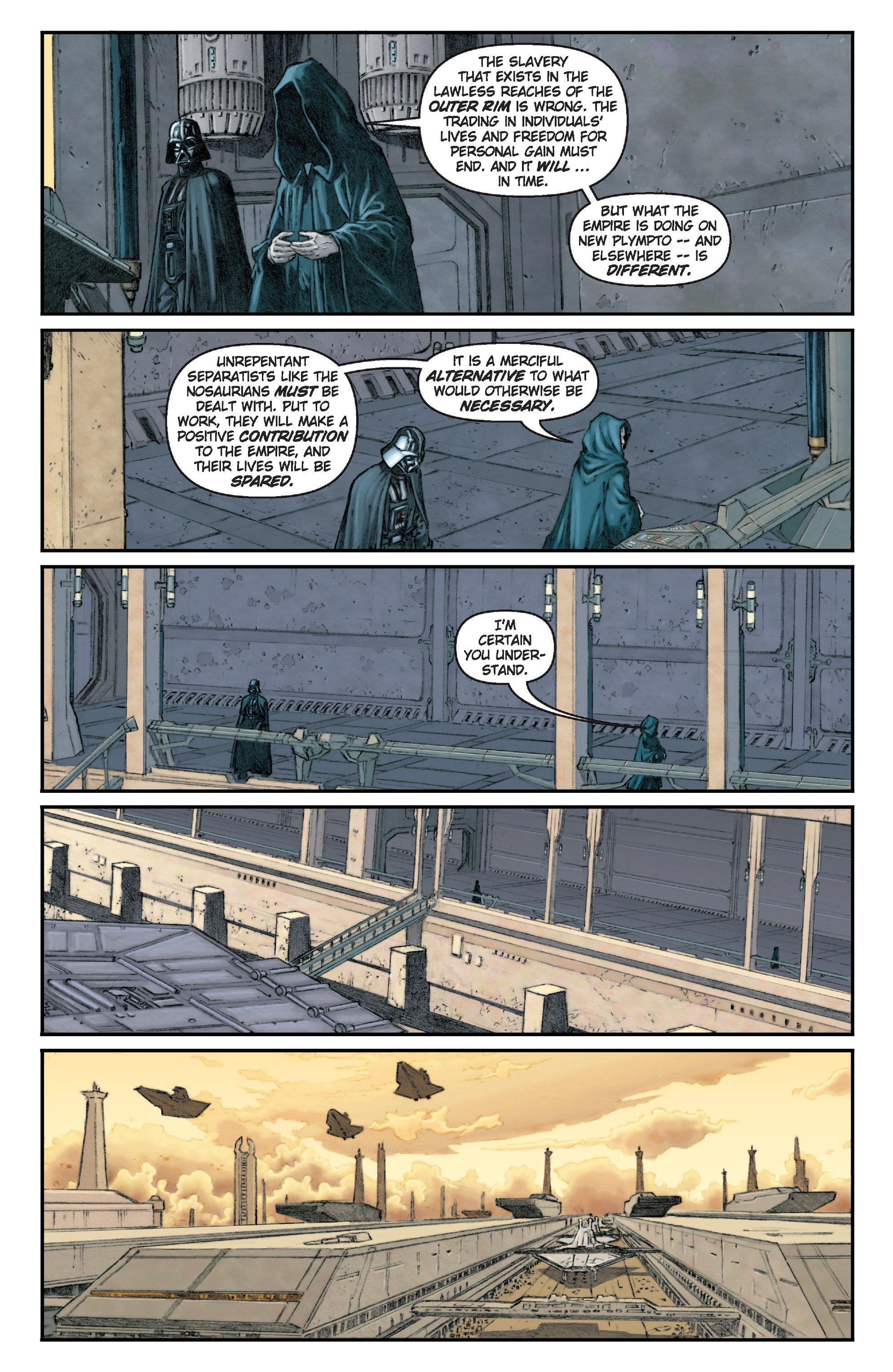 Read online Star Wars Omnibus comic -  Issue # Vol. 31 - 101