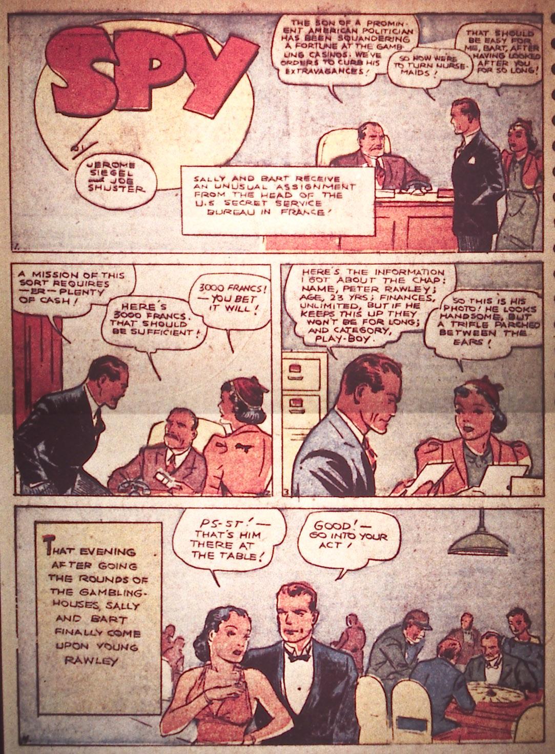 Detective Comics (1937) 13 Page 35