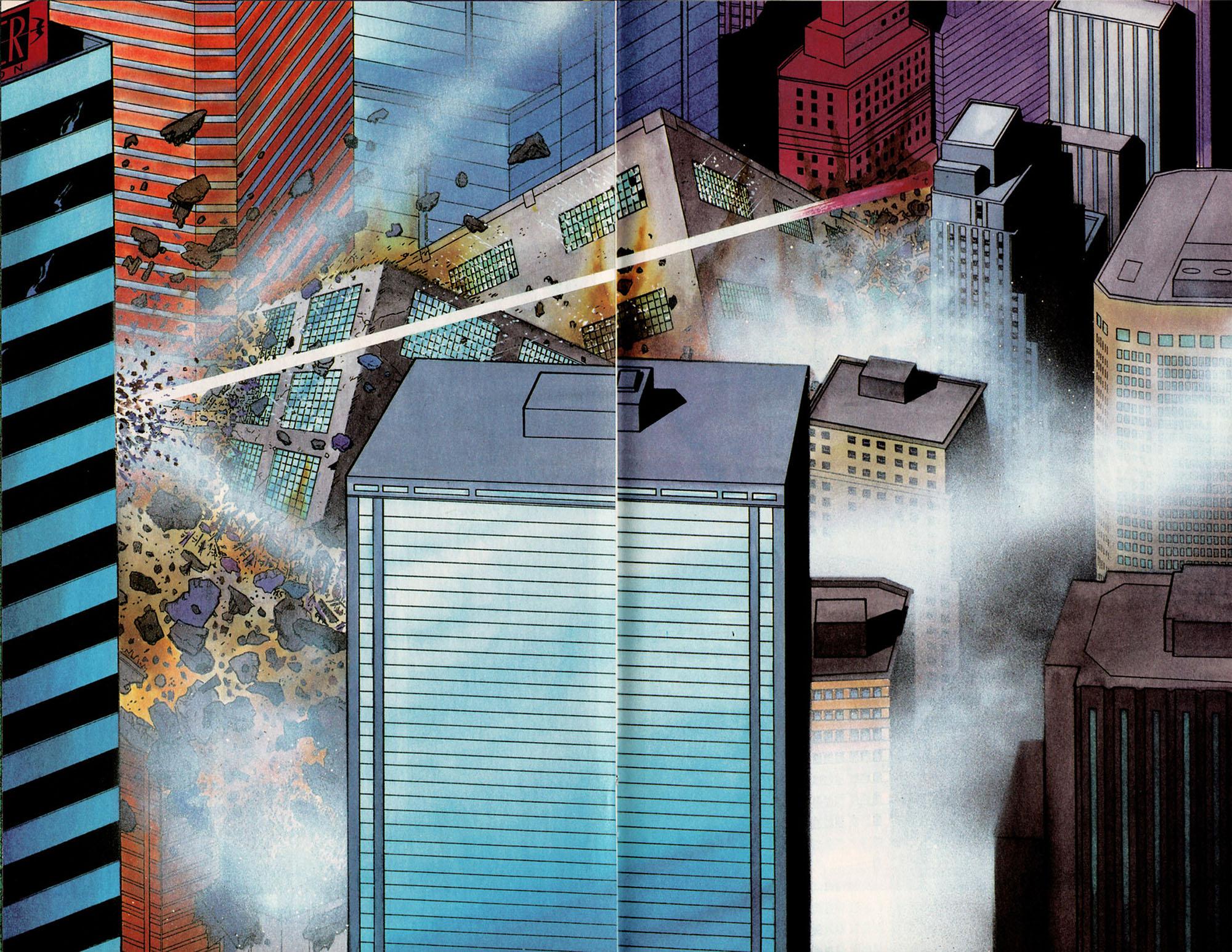 Read online Harbinger (1992) comic -  Issue #25 - 25
