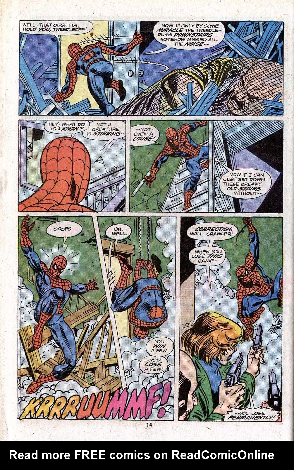 The Amazing Spider-Man (1963) _Annual_10 Page 15