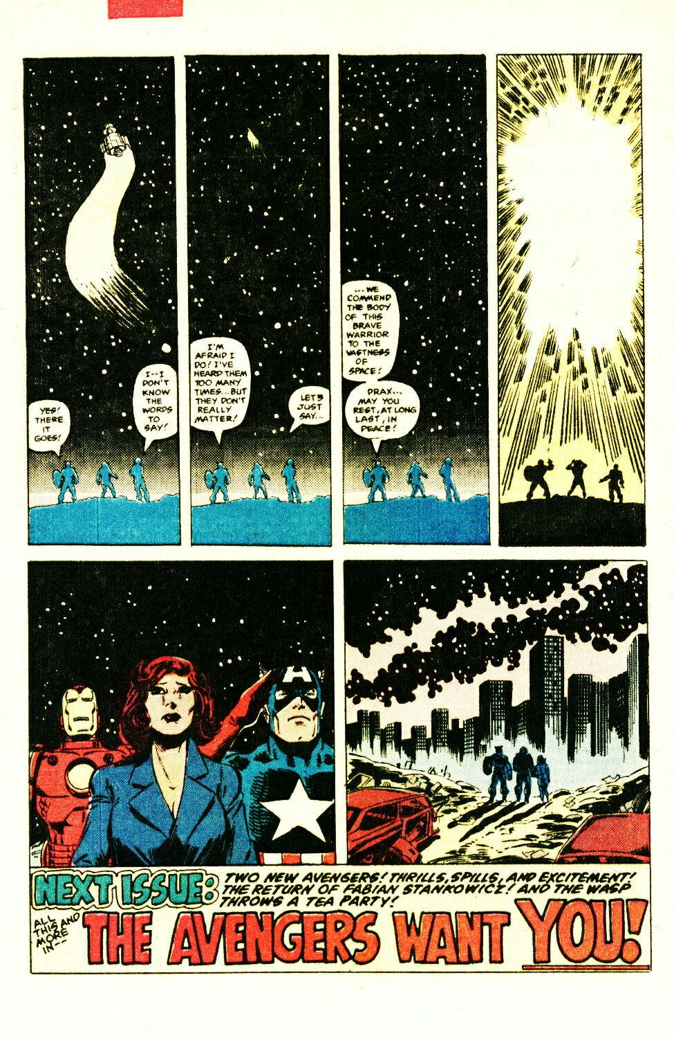The Avengers (1963) 220 Page 24
