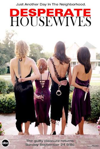 Những Bà Nội Trợ Kiểu Mỹ Phần 3 - Desperate Housewives Season 3