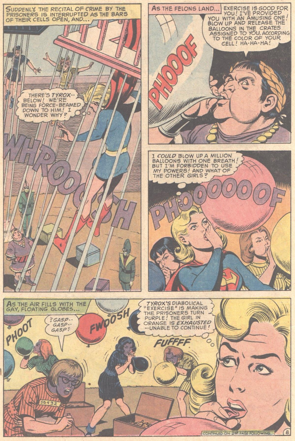 Read online Adventure Comics (1938) comic -  Issue #394 - 24