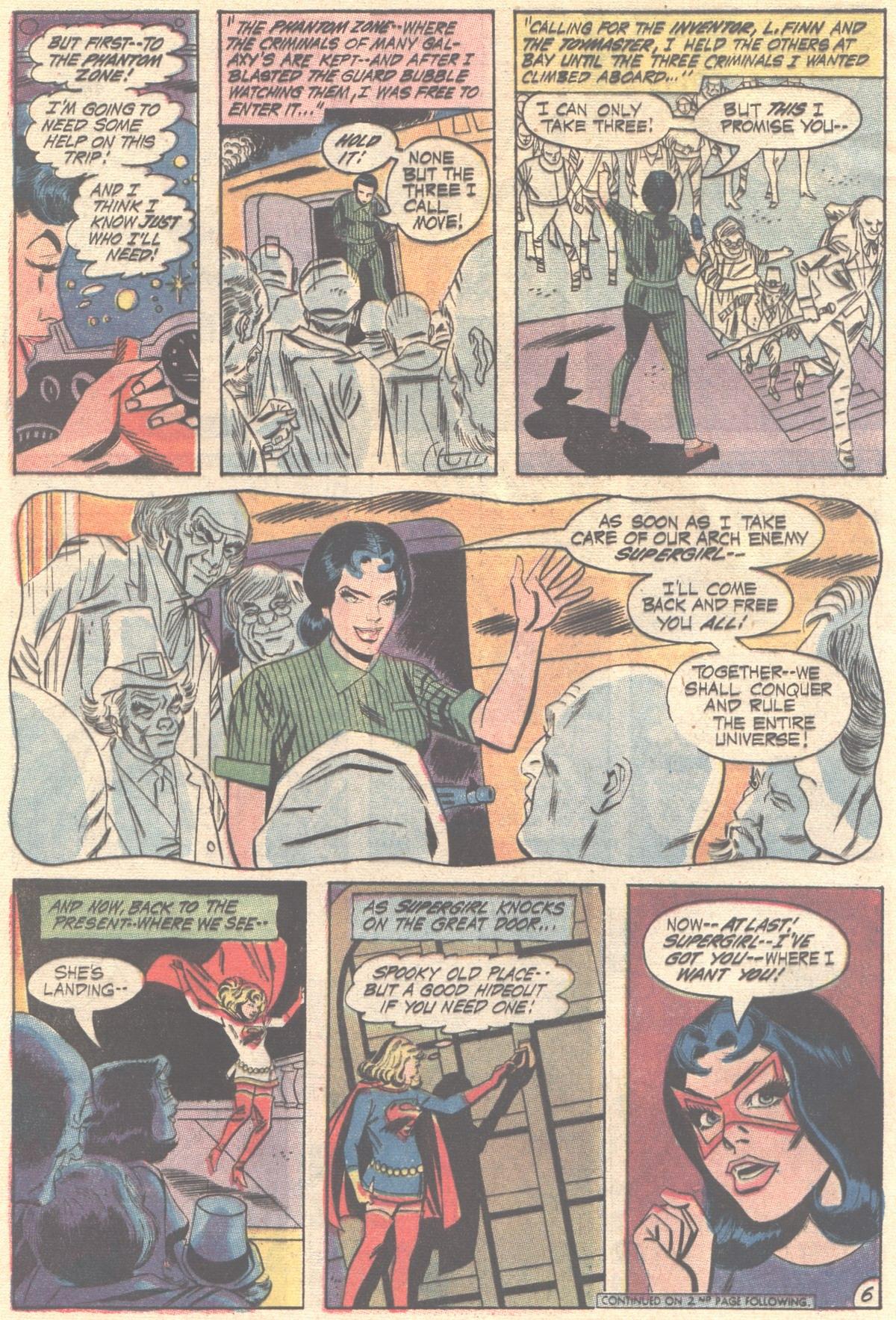 Read online Adventure Comics (1938) comic -  Issue #400 - 10