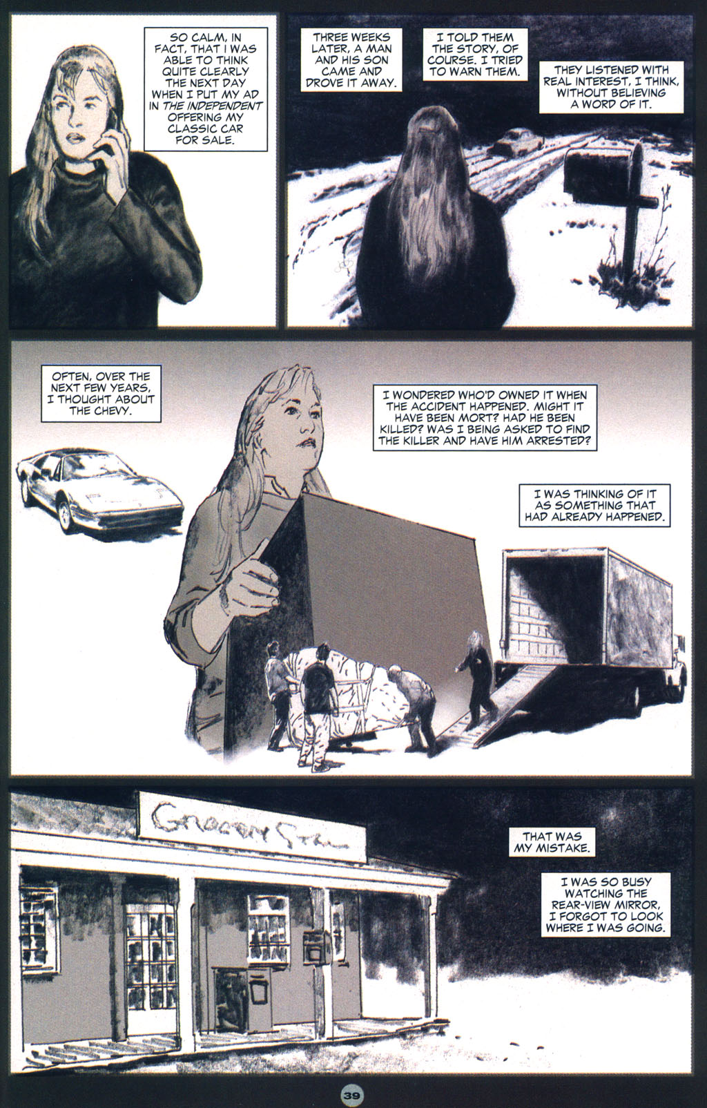 Read online Solo (2004) comic -  Issue #9 - 40