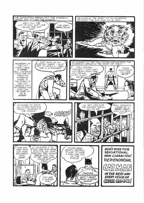 Cat-Man 2 Page 33