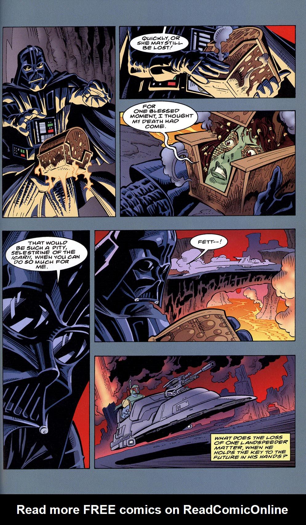 Read online Star Wars Omnibus comic -  Issue # Vol. 12 - 86