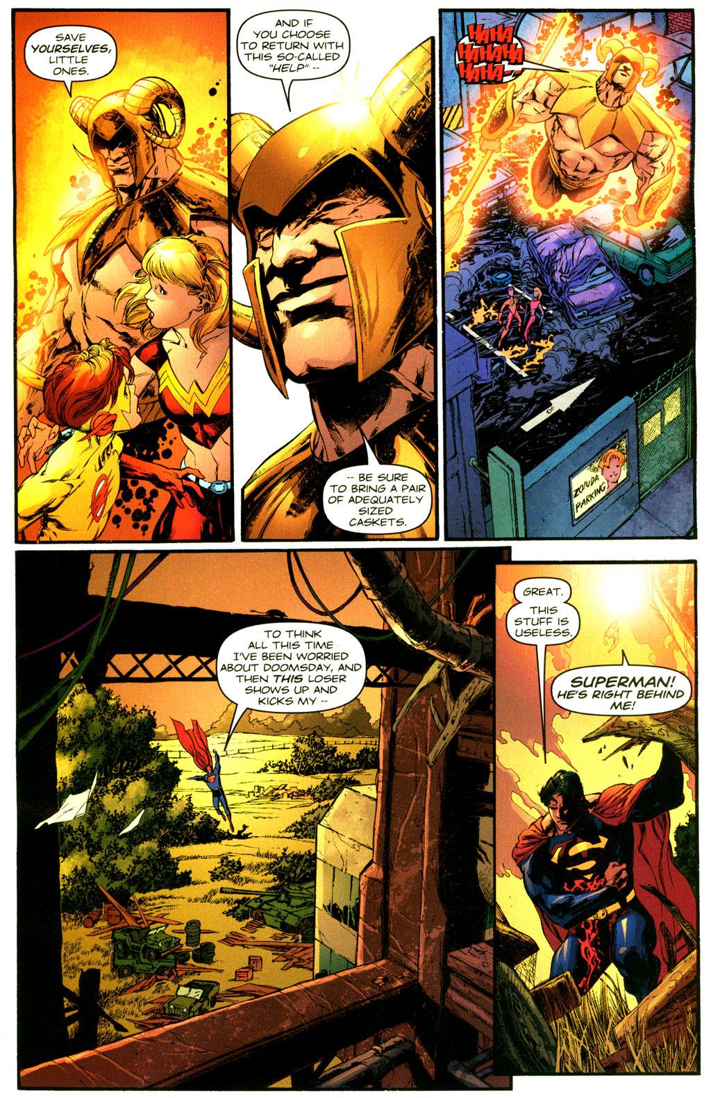 Action Comics (1938) 816 Page 15