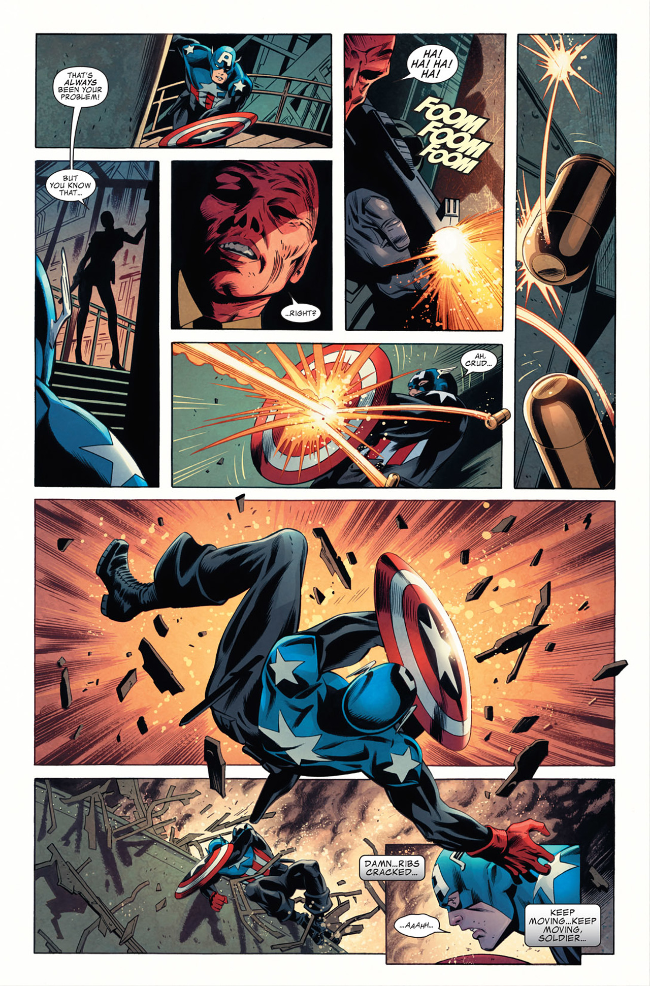 Captain America (1968) 615 Page 7