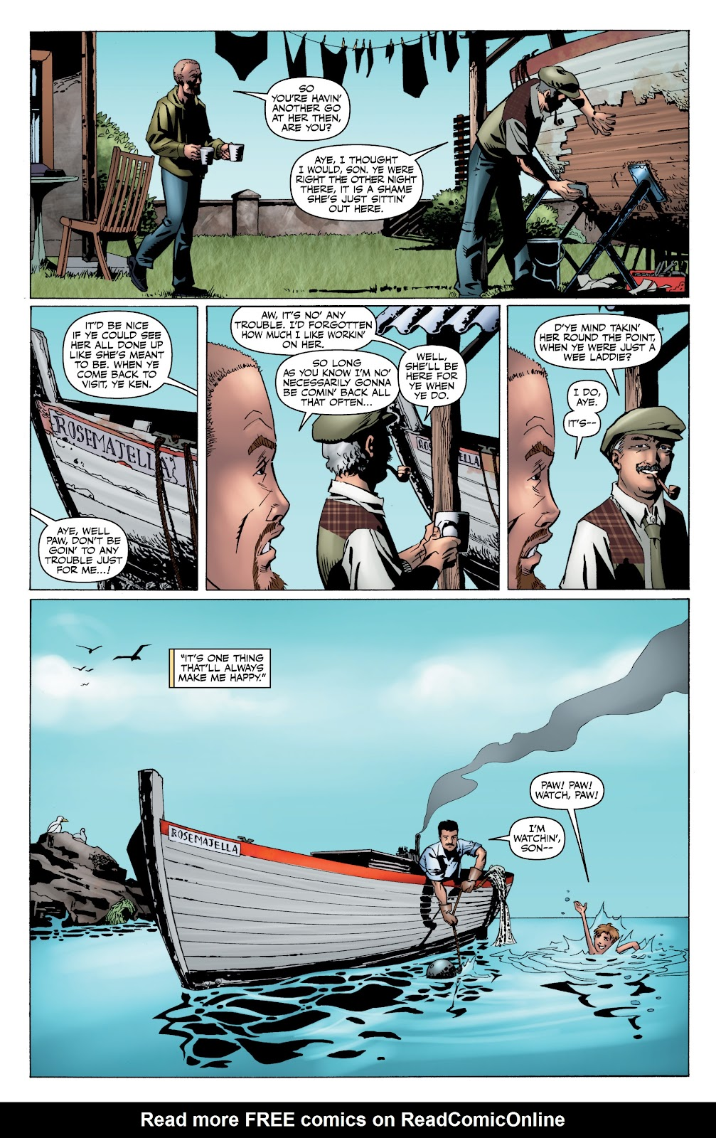 Read online The Boys Omnibus comic -  Issue # TPB 4 (Part 3) - 69