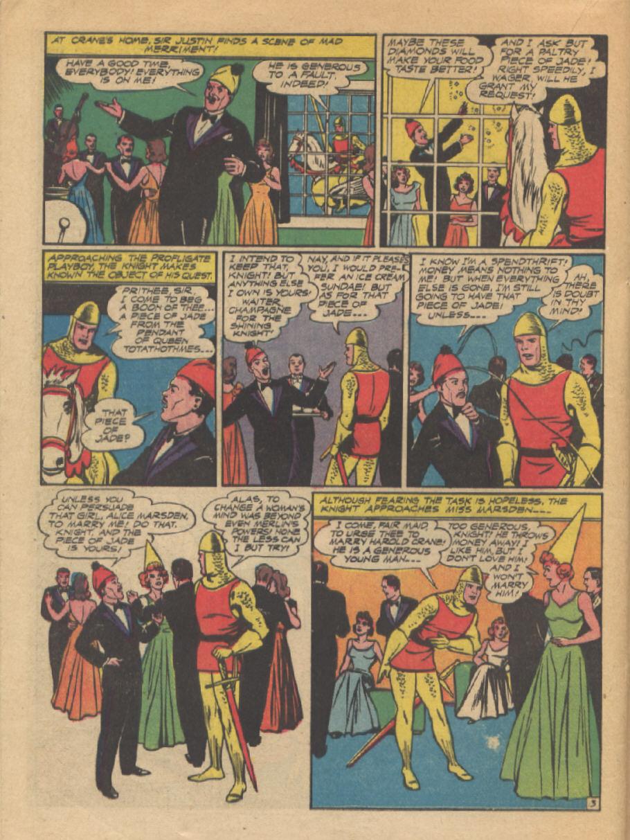 Read online Adventure Comics (1938) comic -  Issue #81 - 37