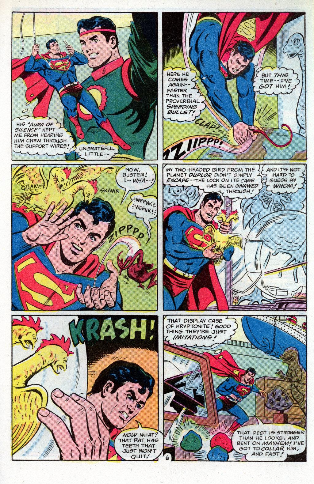 Action Comics (1938) 575 Page 30