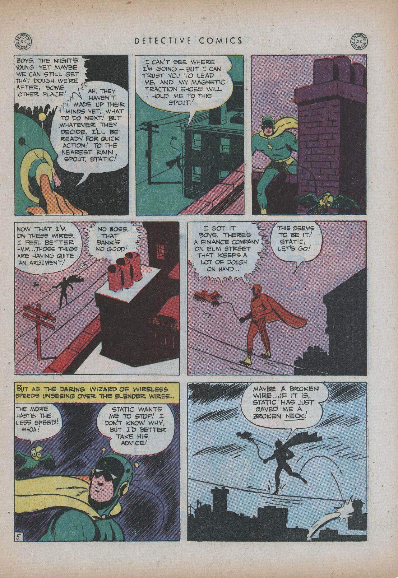 Detective Comics (1937) 96 Page 28