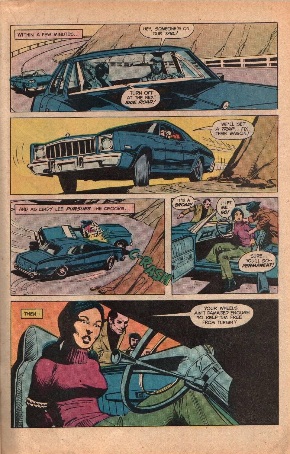 Read online Shazam! (1973) comic -  Issue #25 - 15