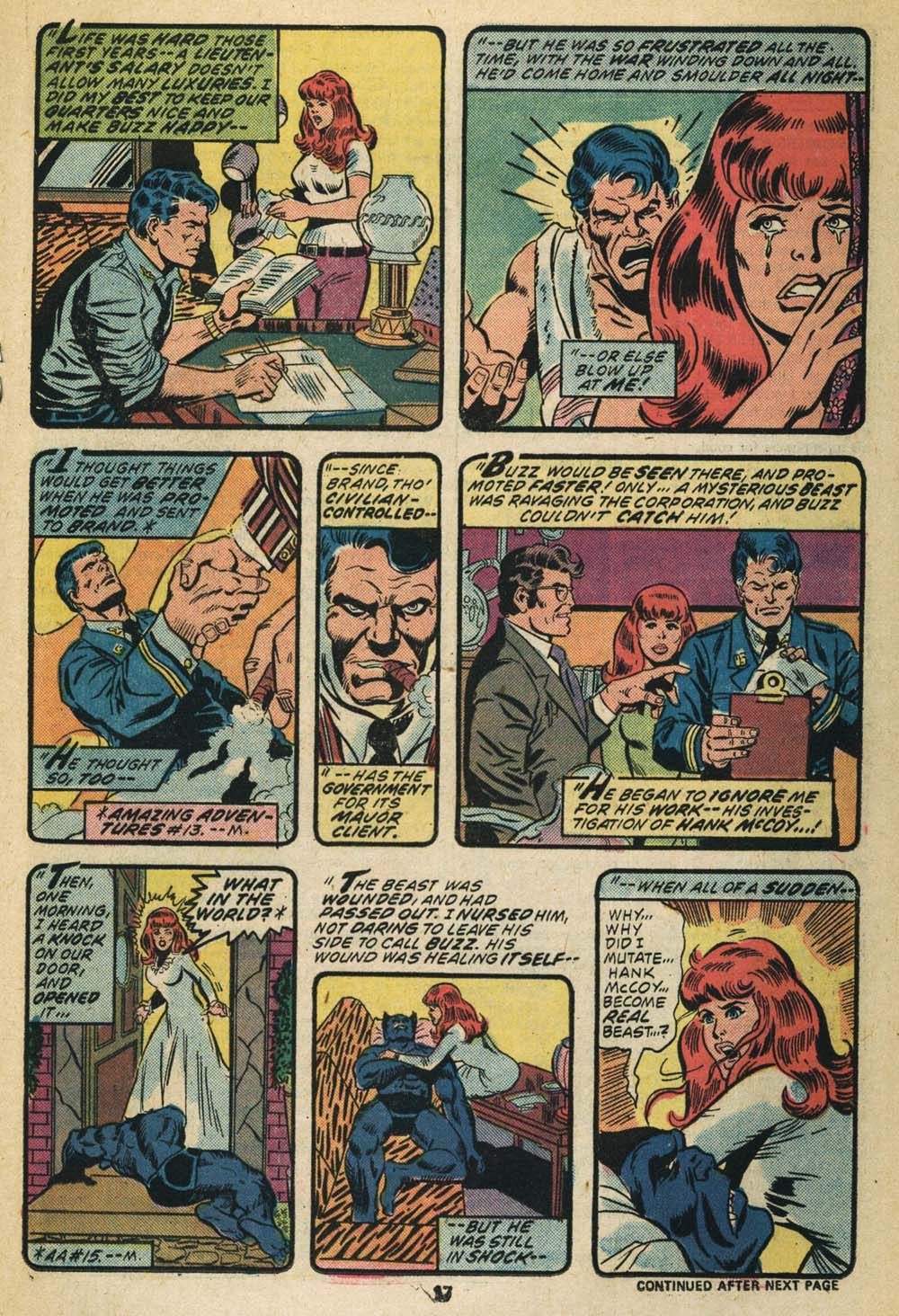 The Avengers (1963) 144 Page 11