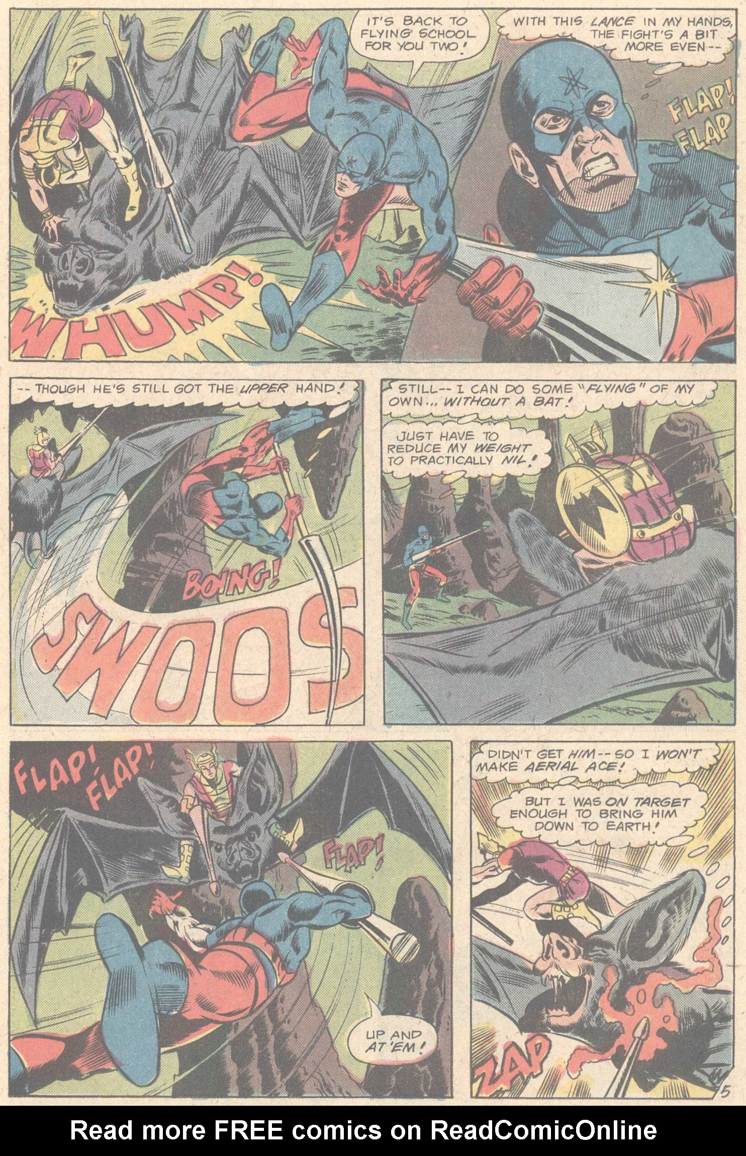 Action Comics (1938) 487 Page 31