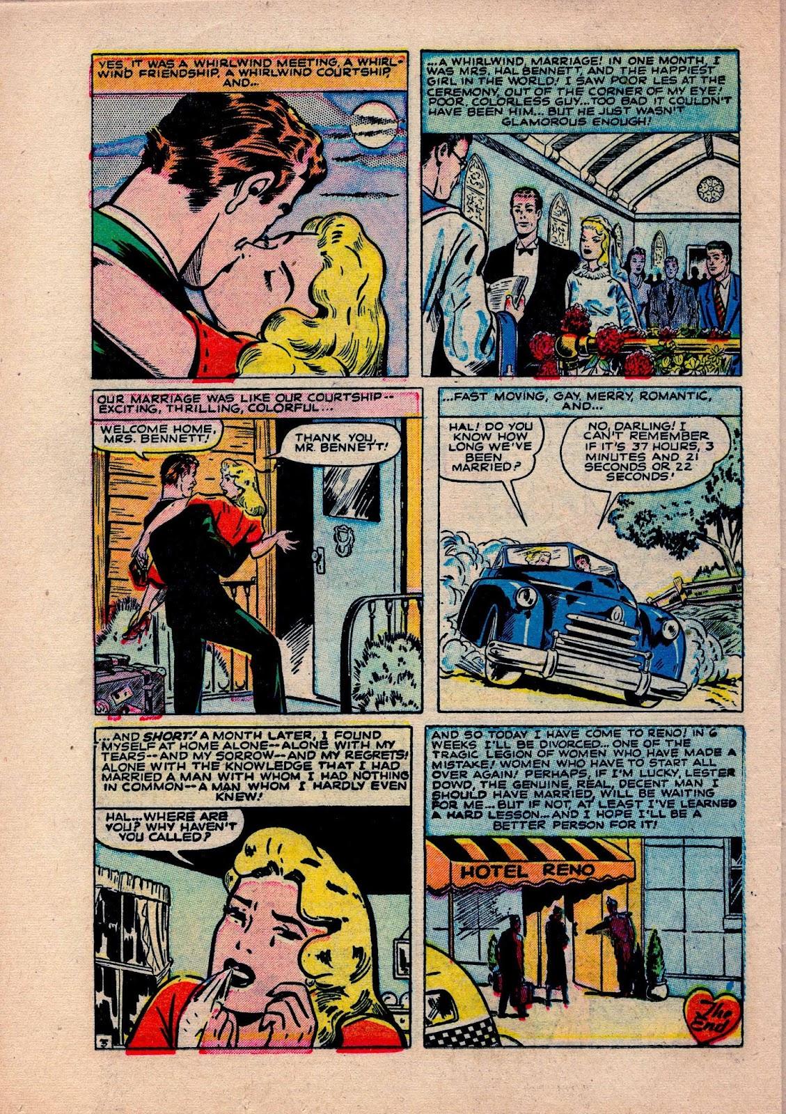 Venus (1948) issue 9 - Page 32