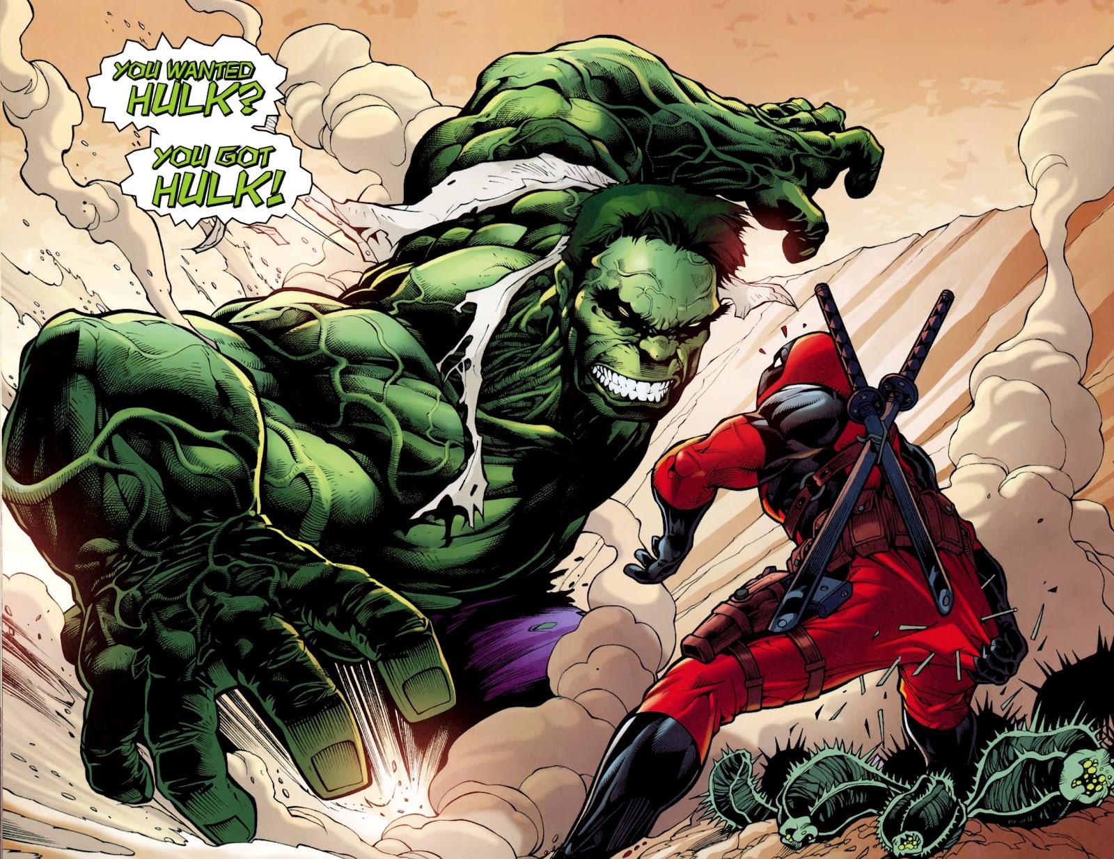 Read online Deadpool (2008) comic -  Issue #37 - 12