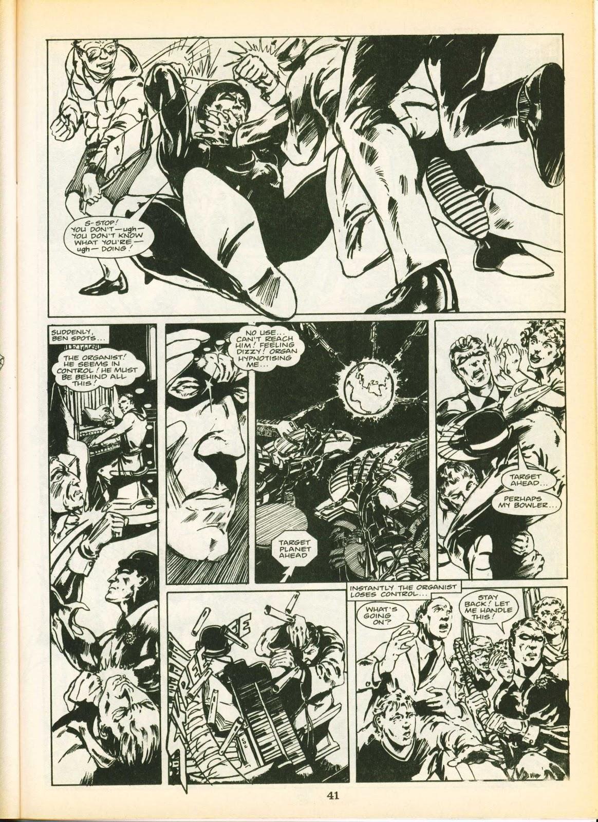 Warrior Issue #20 #21 - English 41