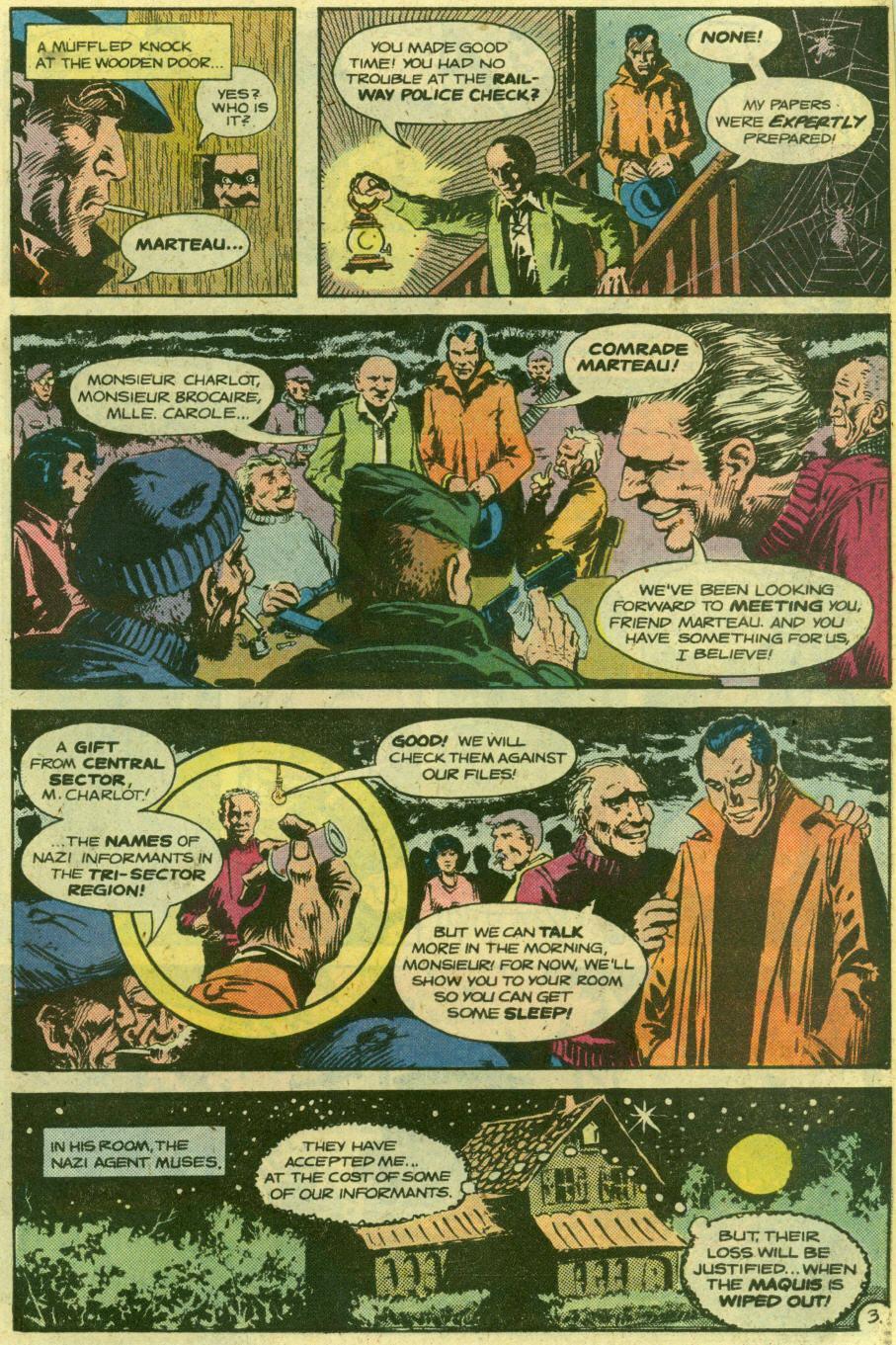 Read online Sgt. Rock comic -  Issue #335 - 28