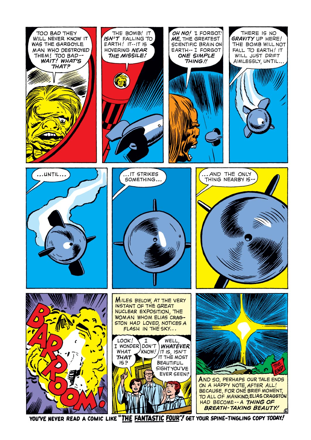 Tales to Astonish (1959) issue 29 - Page 15
