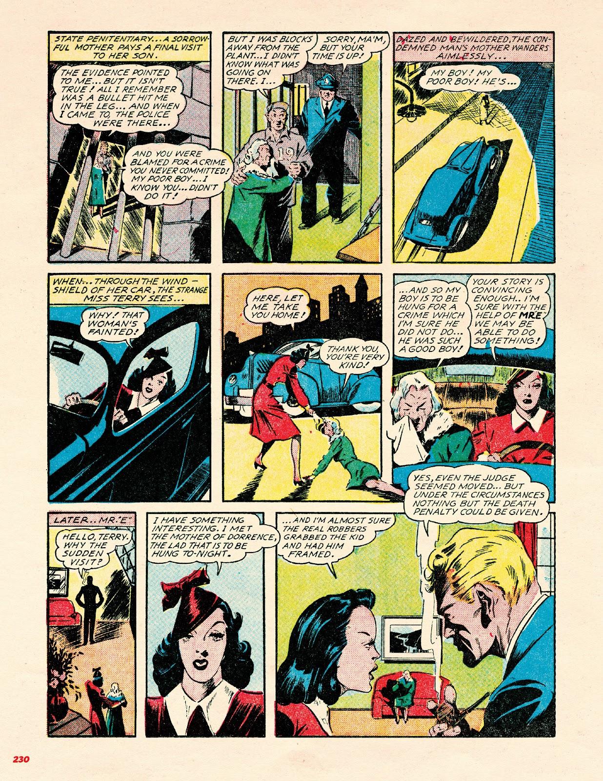 Read online Super Weird Heroes comic -  Issue # TPB 1 (Part 3) - 30