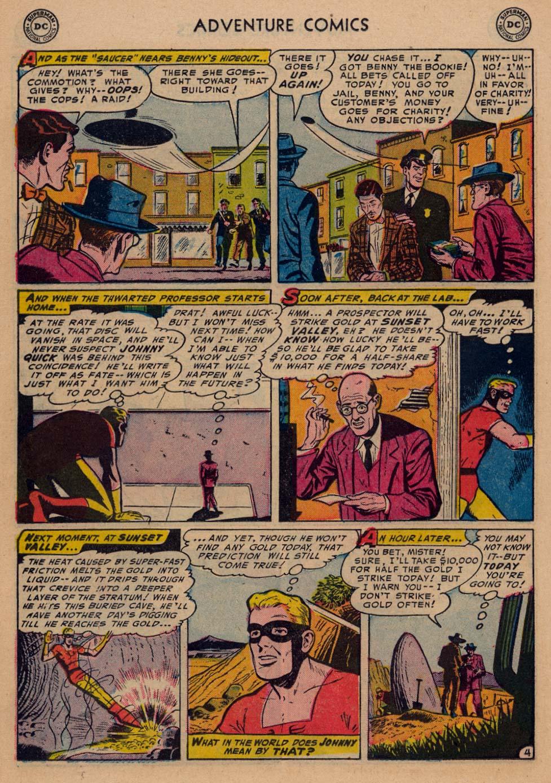 Read online Adventure Comics (1938) comic -  Issue #198 - 28