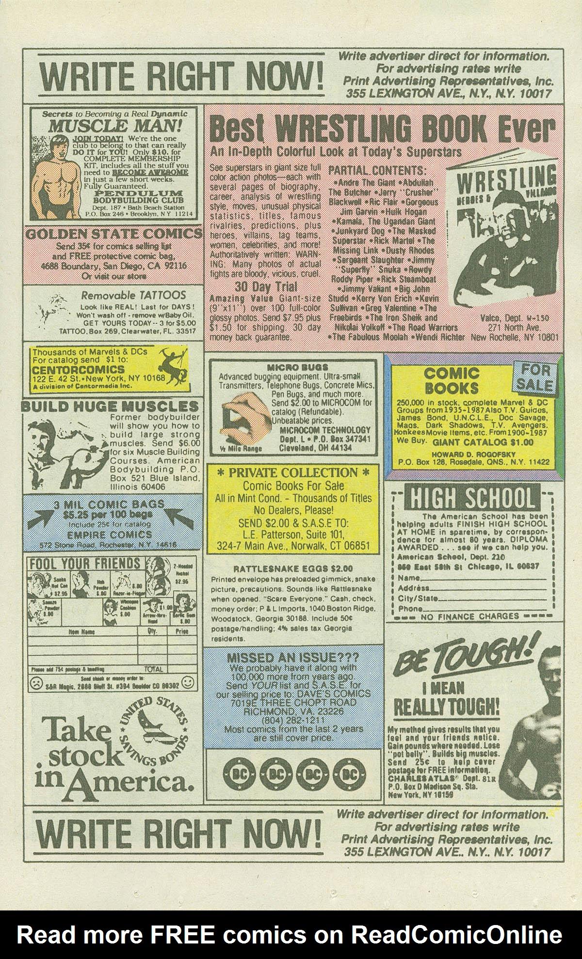 Read online Sgt. Rock comic -  Issue #415 - 12