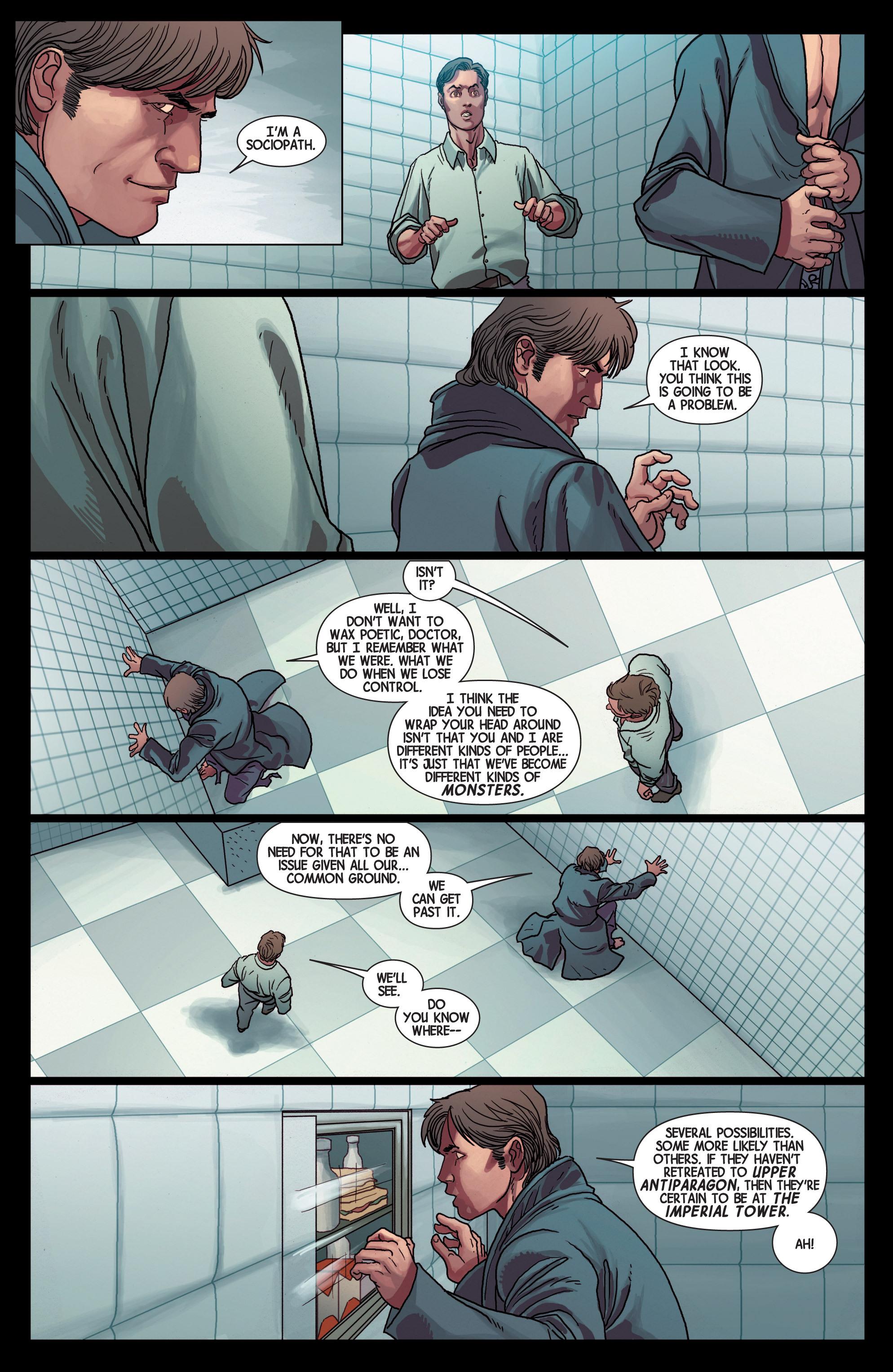 Read online Avengers (2013) comic -  Issue #Avengers (2013) _TPB 5 - 96