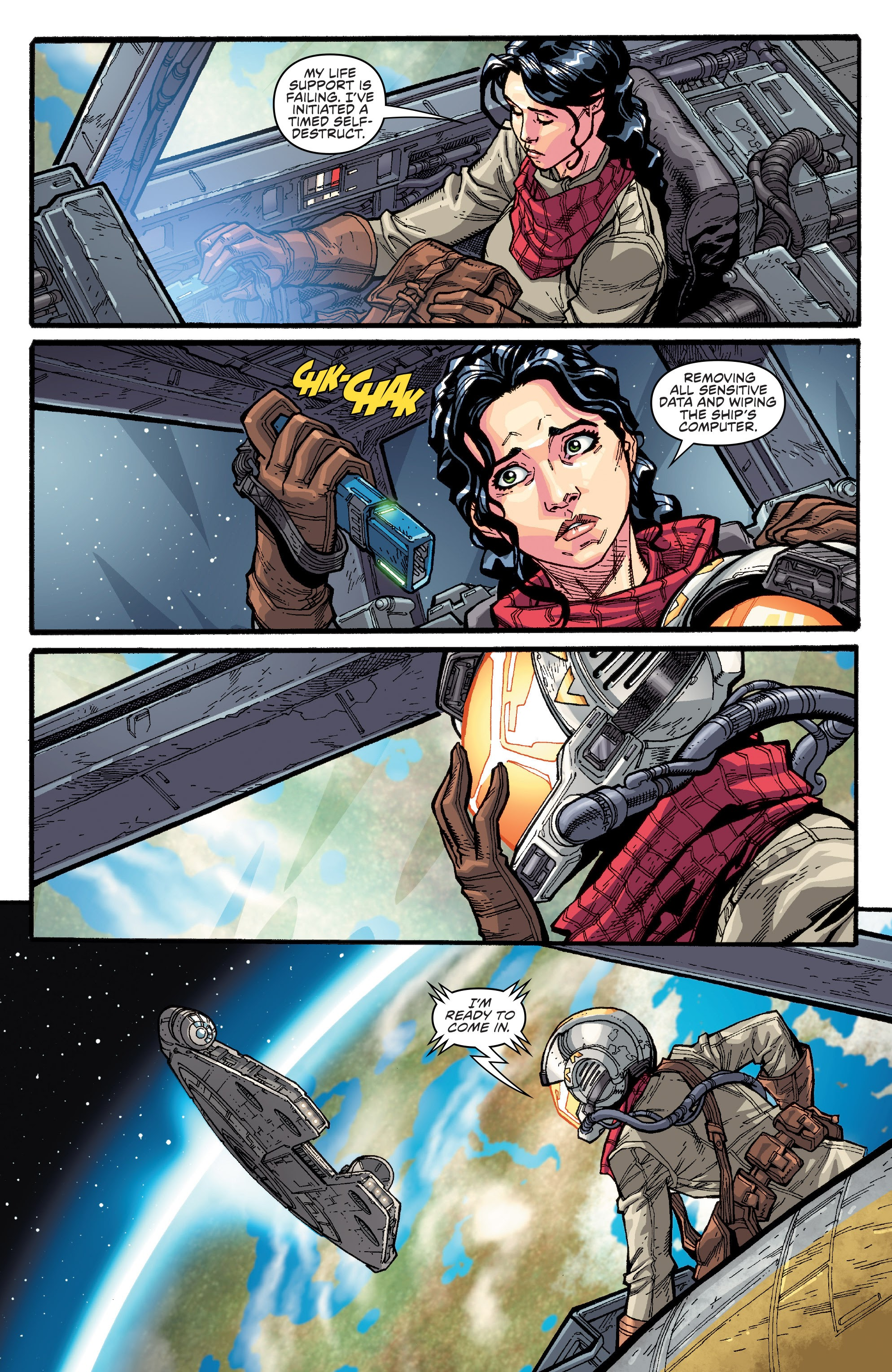 Star Wars (2013) #_TPB_4 #24 - English 93