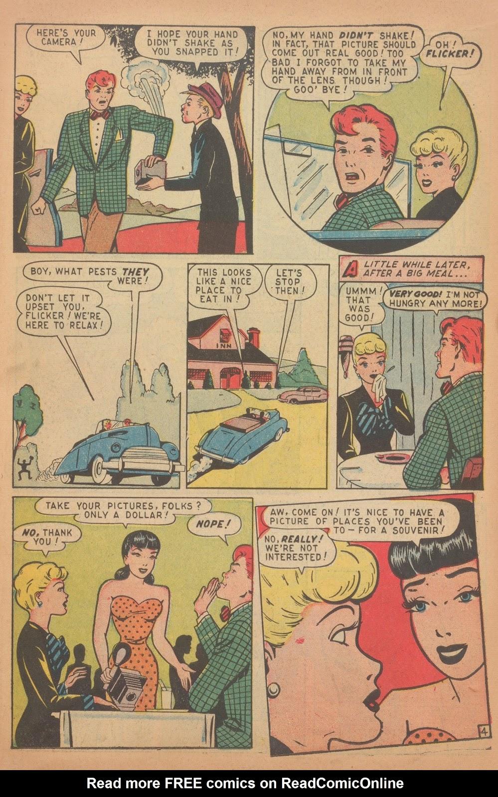 Read online Gay Comics comic -  Issue #33 - 15