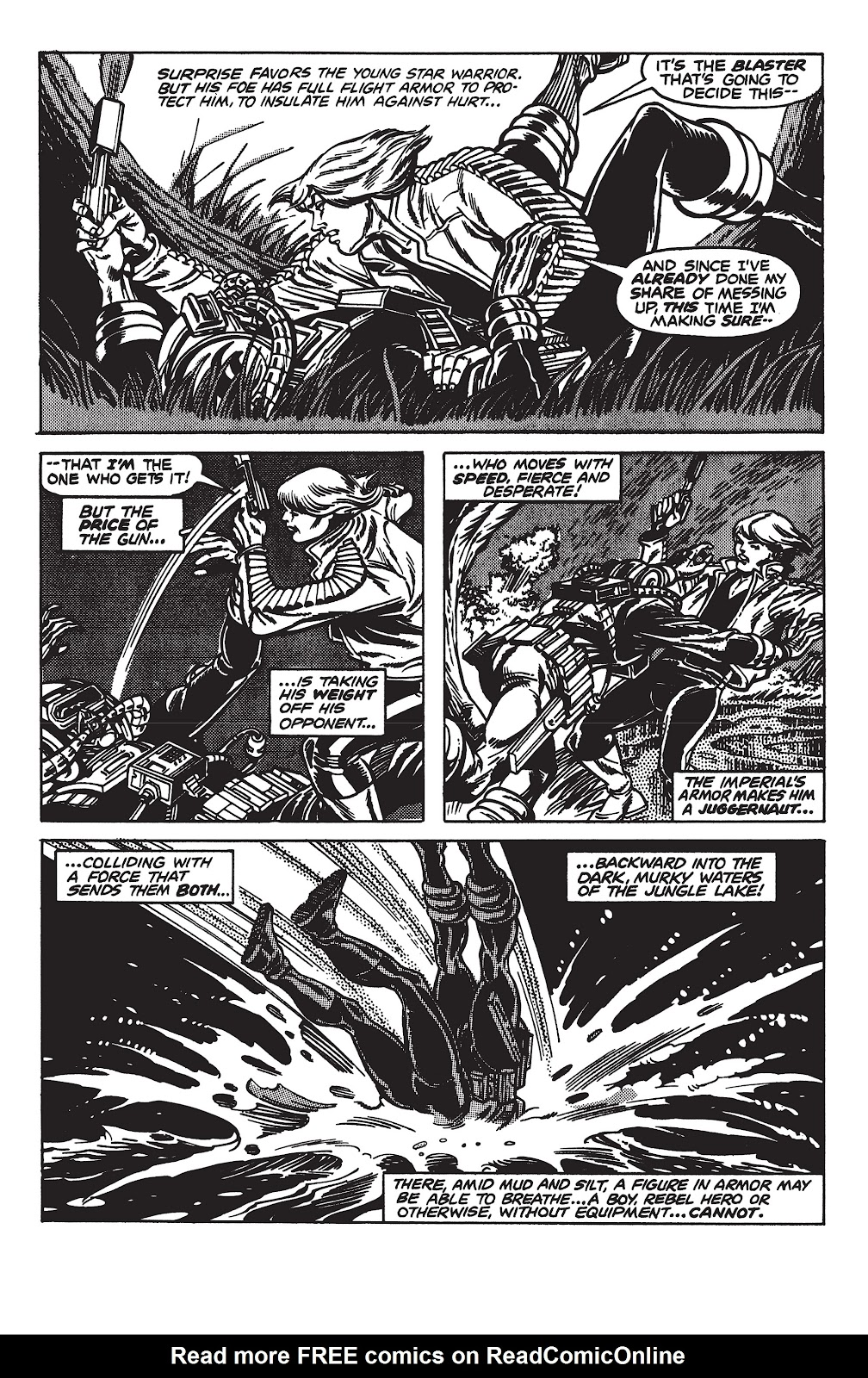 Read online Star Wars Legends: The Original Marvel Years - Epic Collection comic -  Issue # TPB 2 (Part 4) - 52