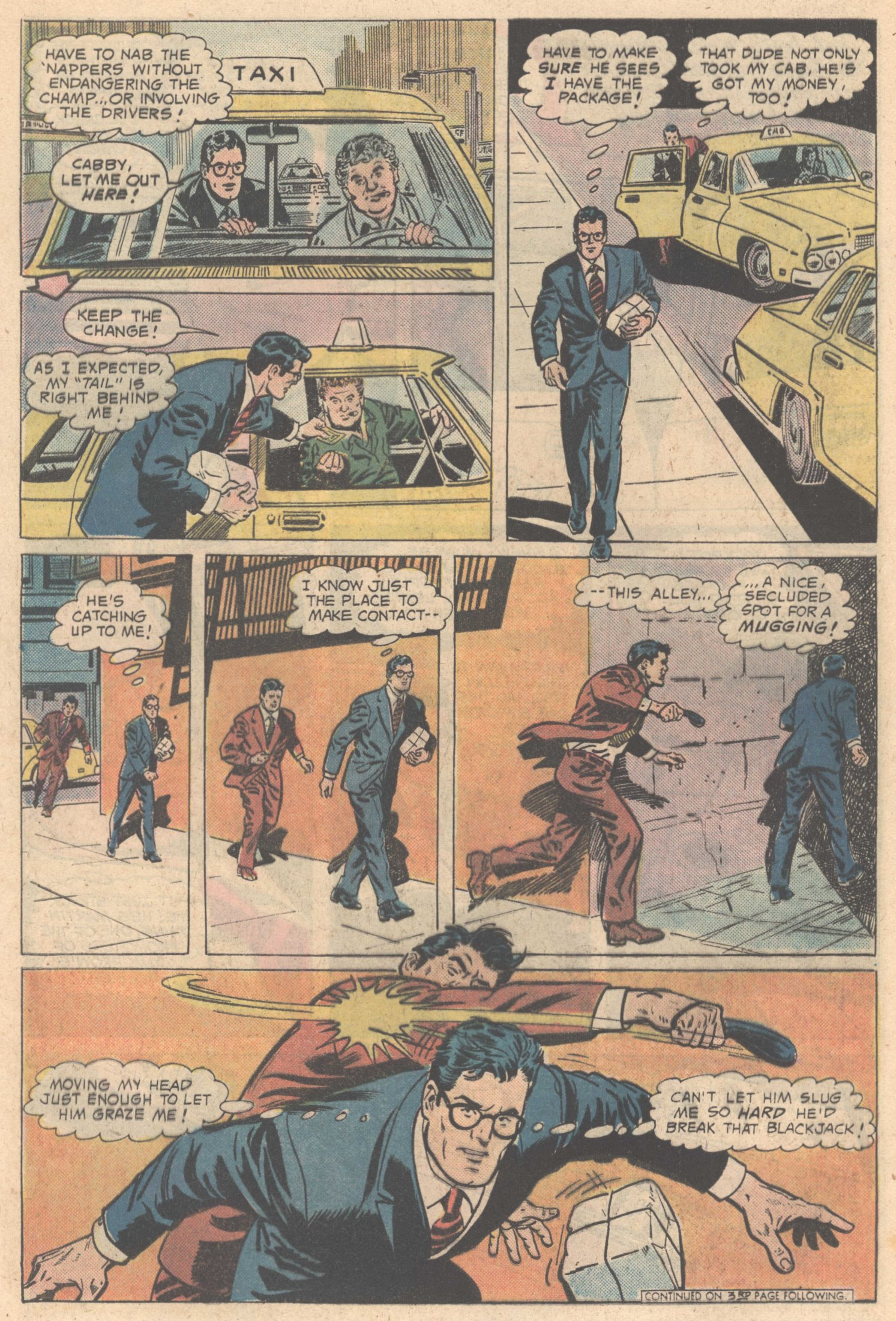 Read online Action Comics (1938) comic -  Issue #459 - 28