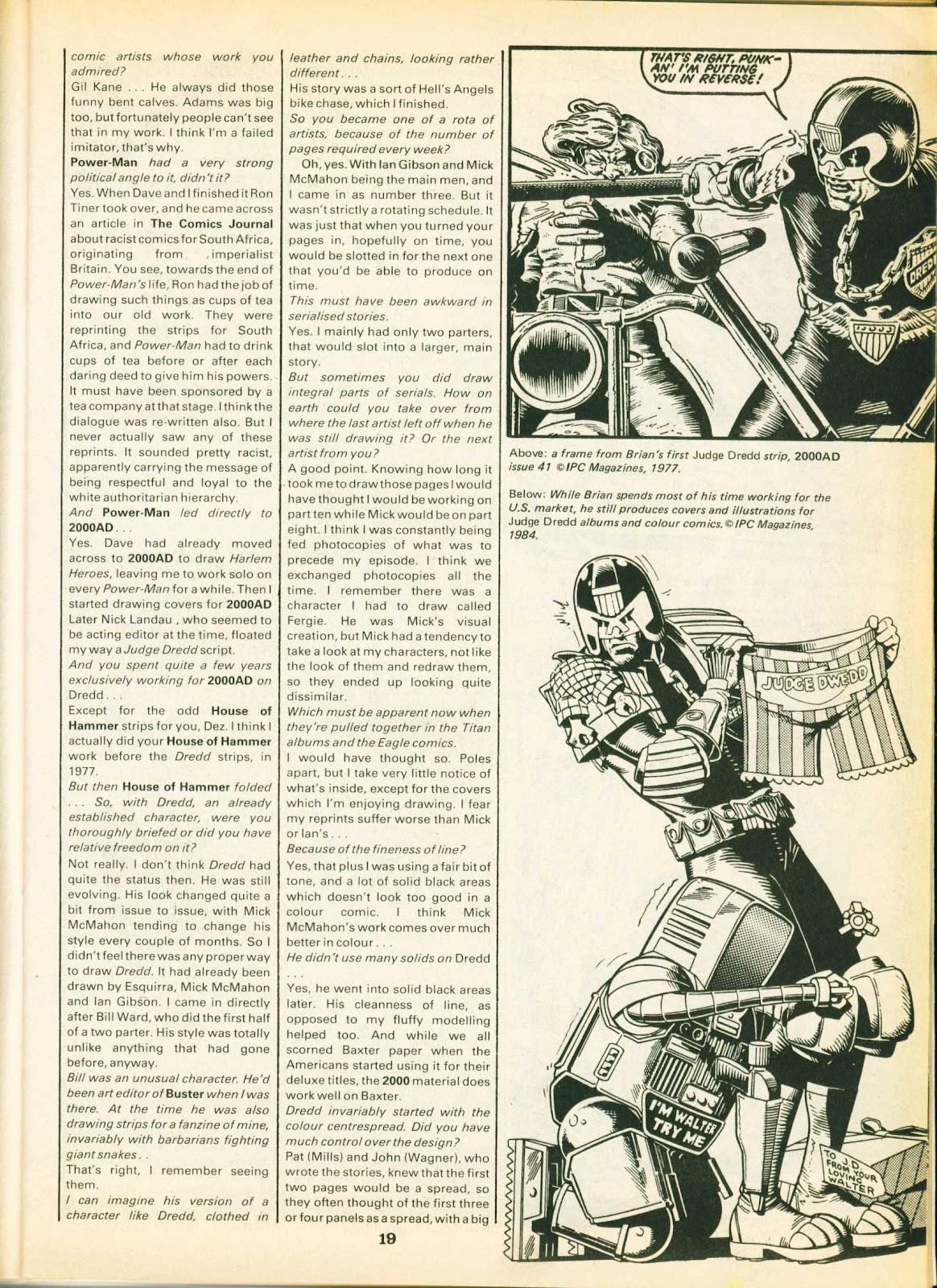 Warrior Issue #23 #24 - English 19