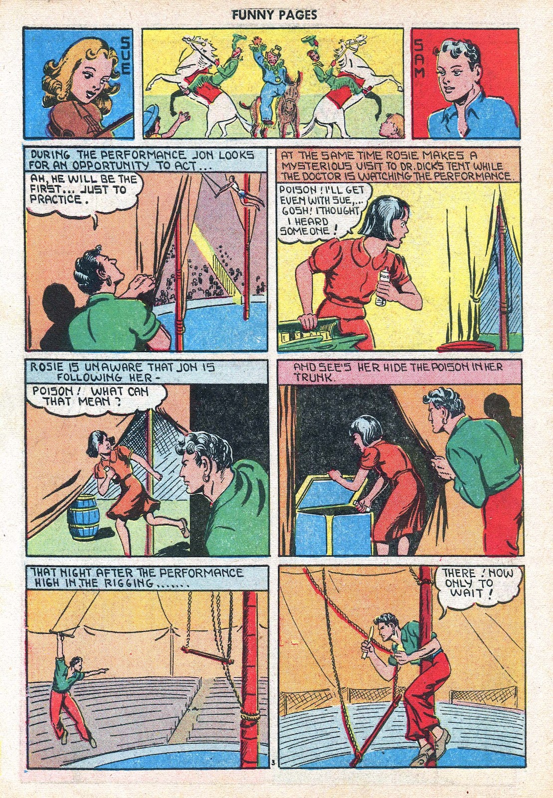 Funny Pages issue 42 - Page 28