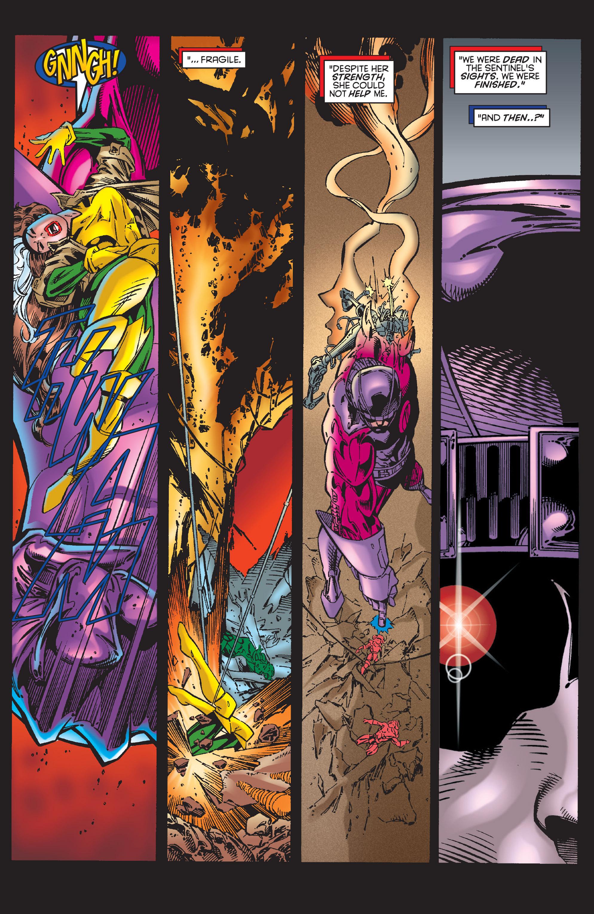 X-Men (1991) 56 Page 5