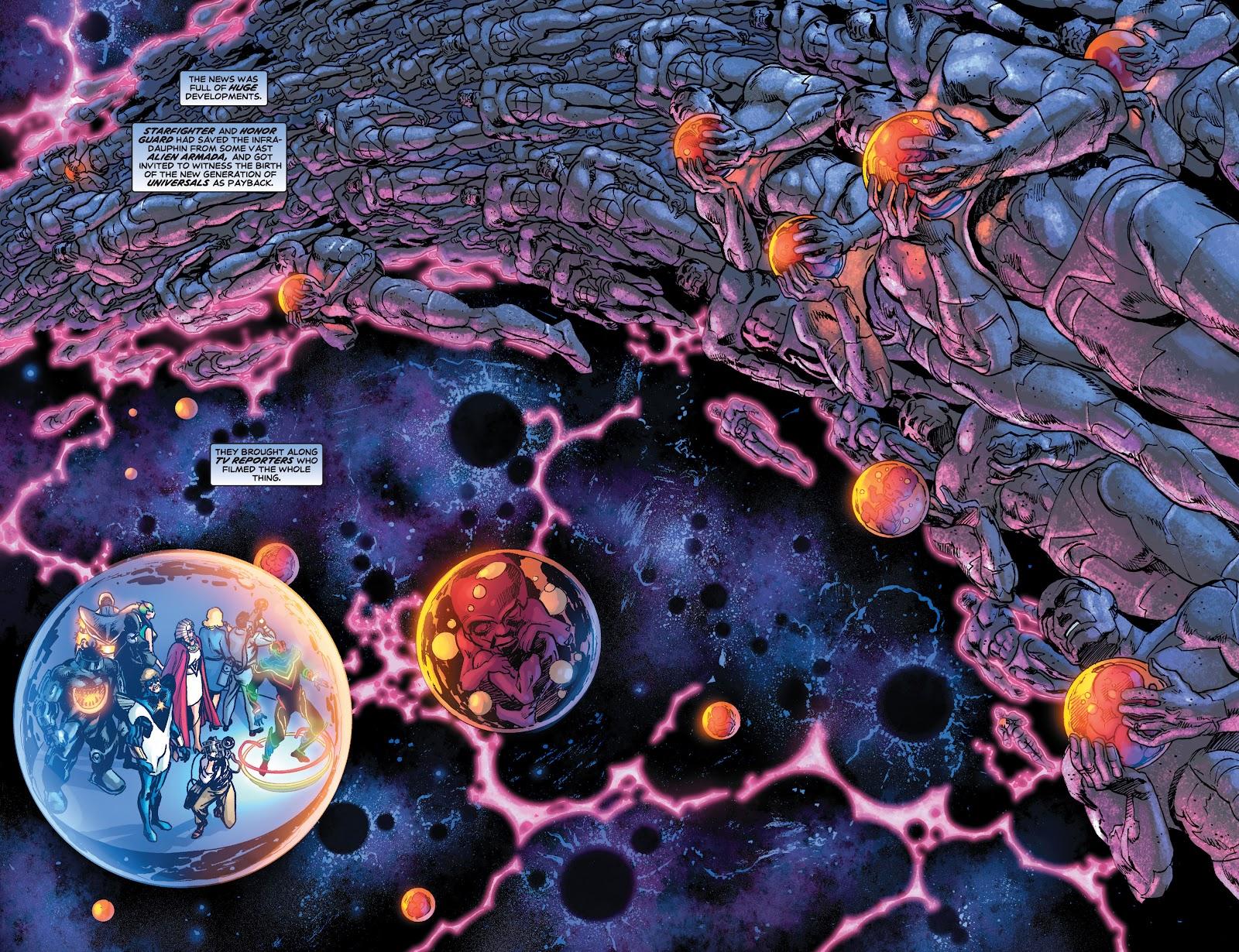 Astro City: Dark Age/Book Two Issue #1 #1 - English 3