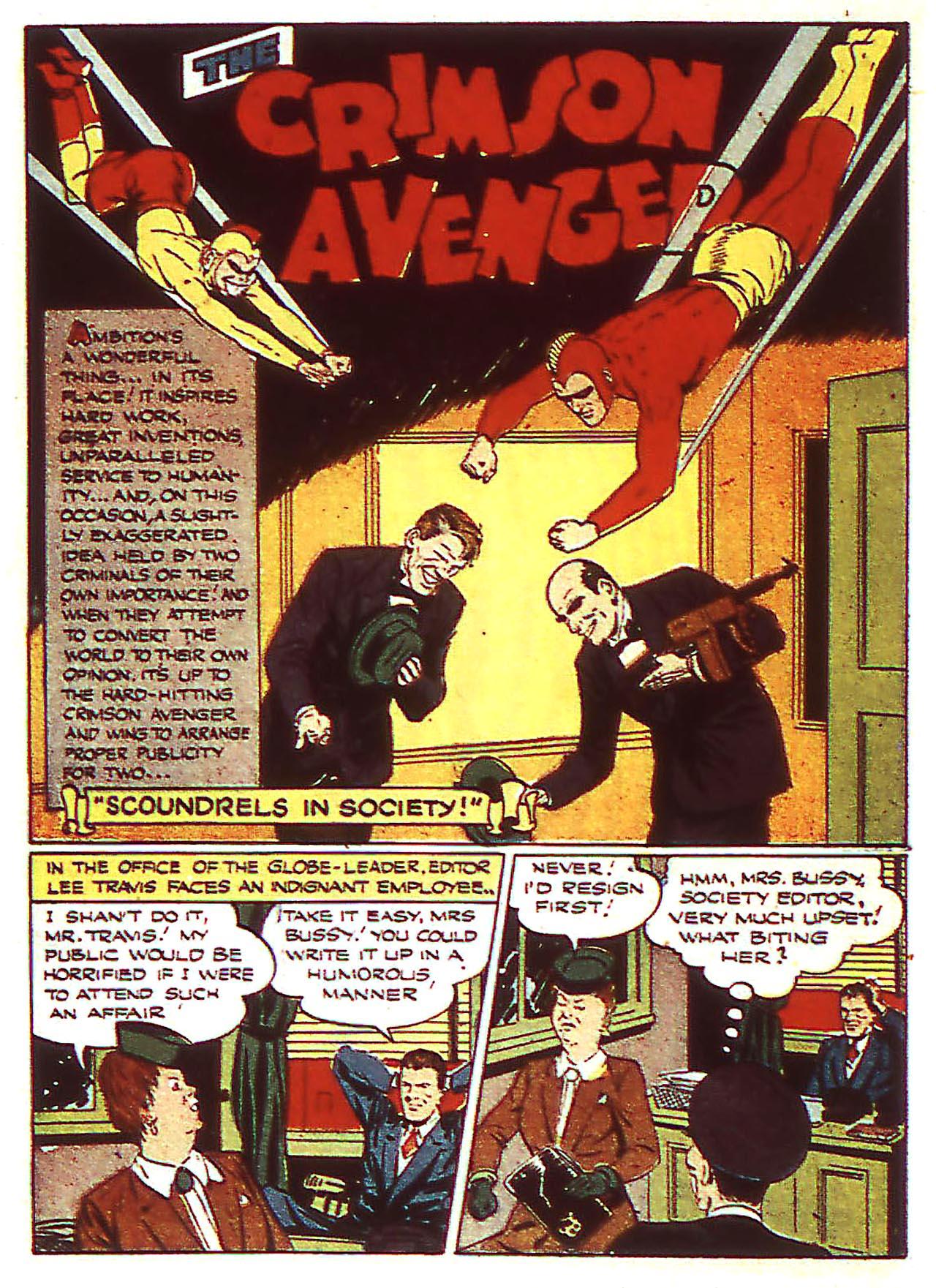 Detective Comics (1937) 84 Page 23